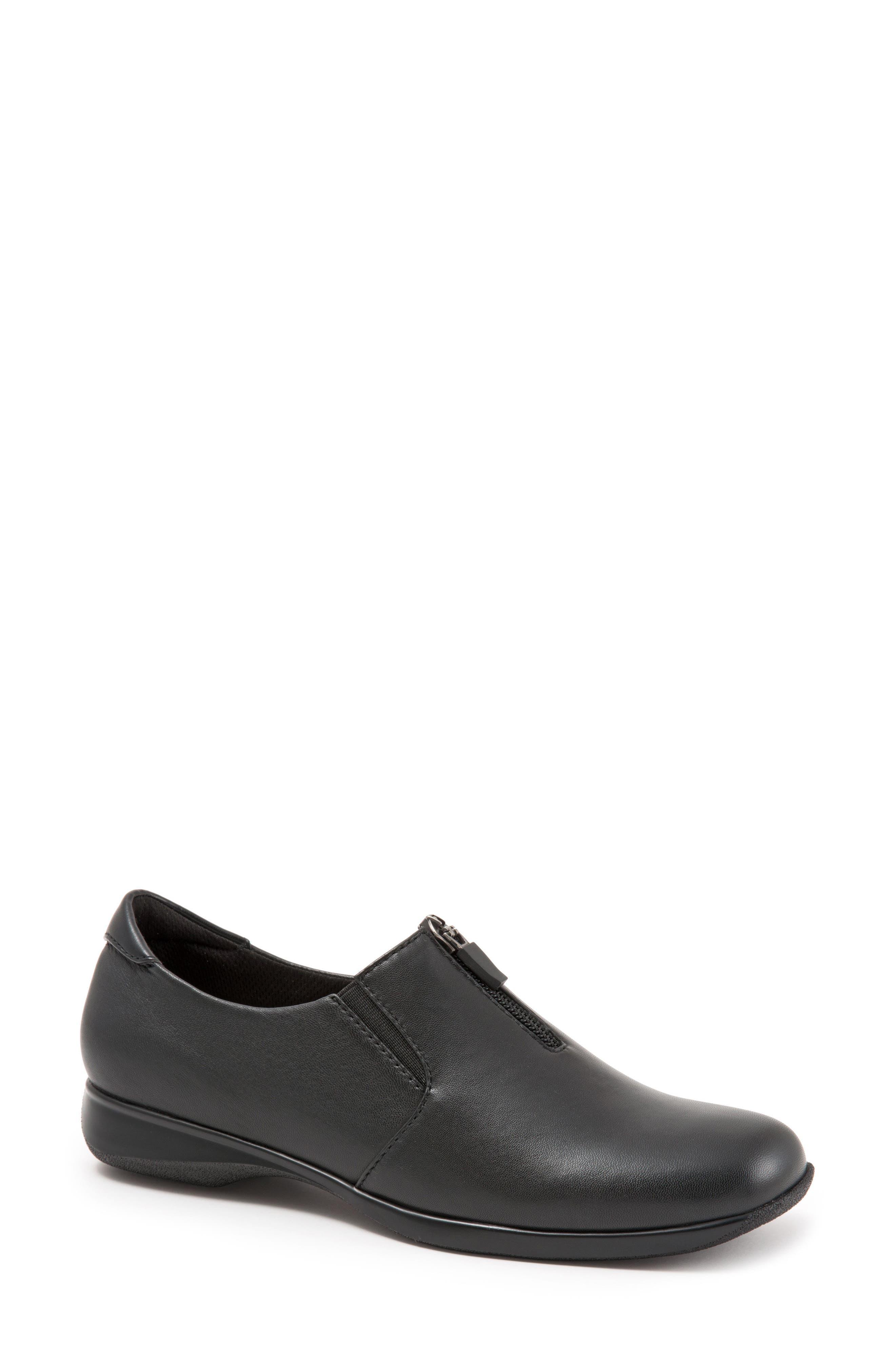 Jacey Slip-On Sneaker,                         Main,                         color, 001