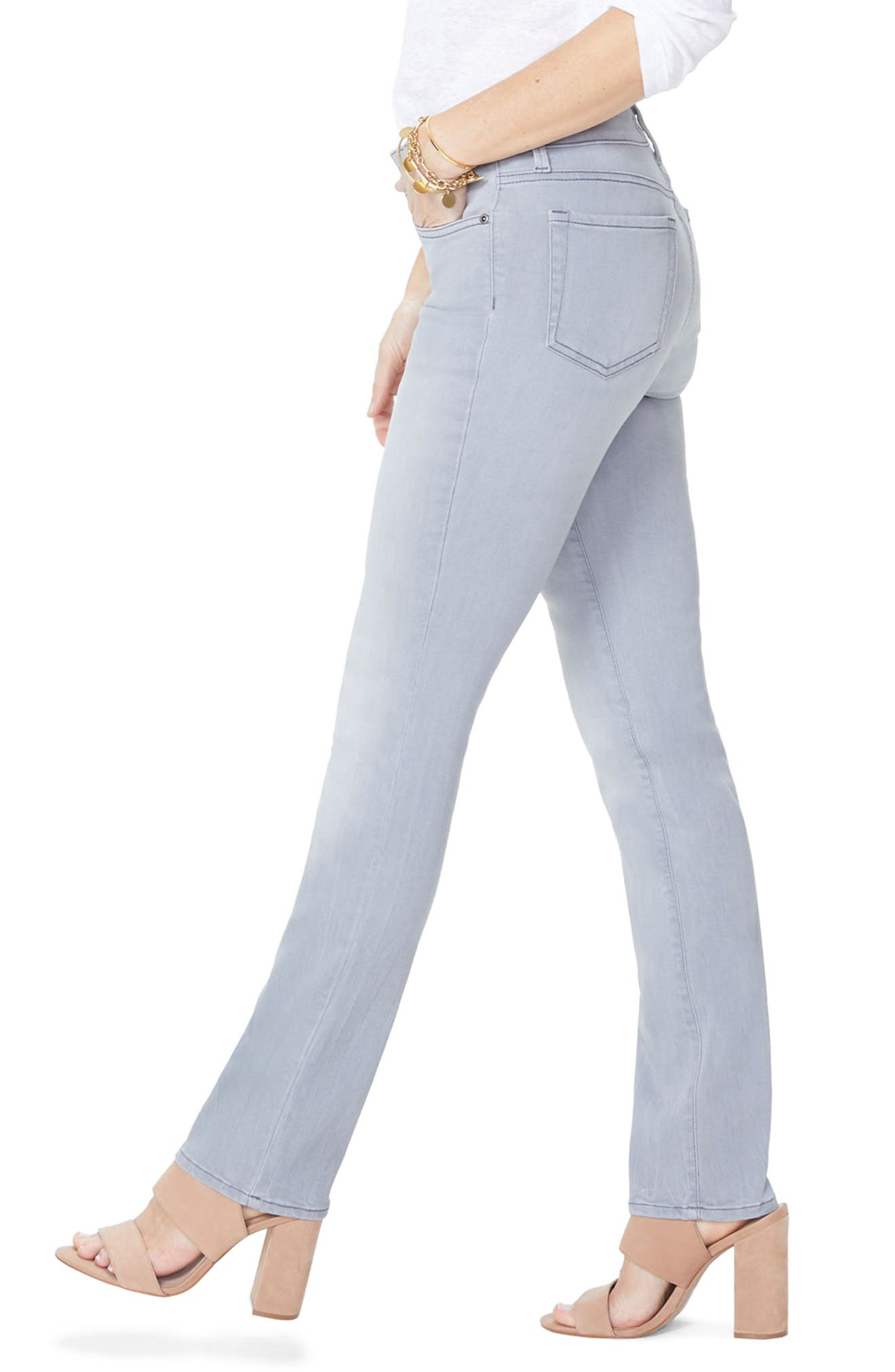 Sheri Slim Jeans,                             Alternate thumbnail 3, color,                             020