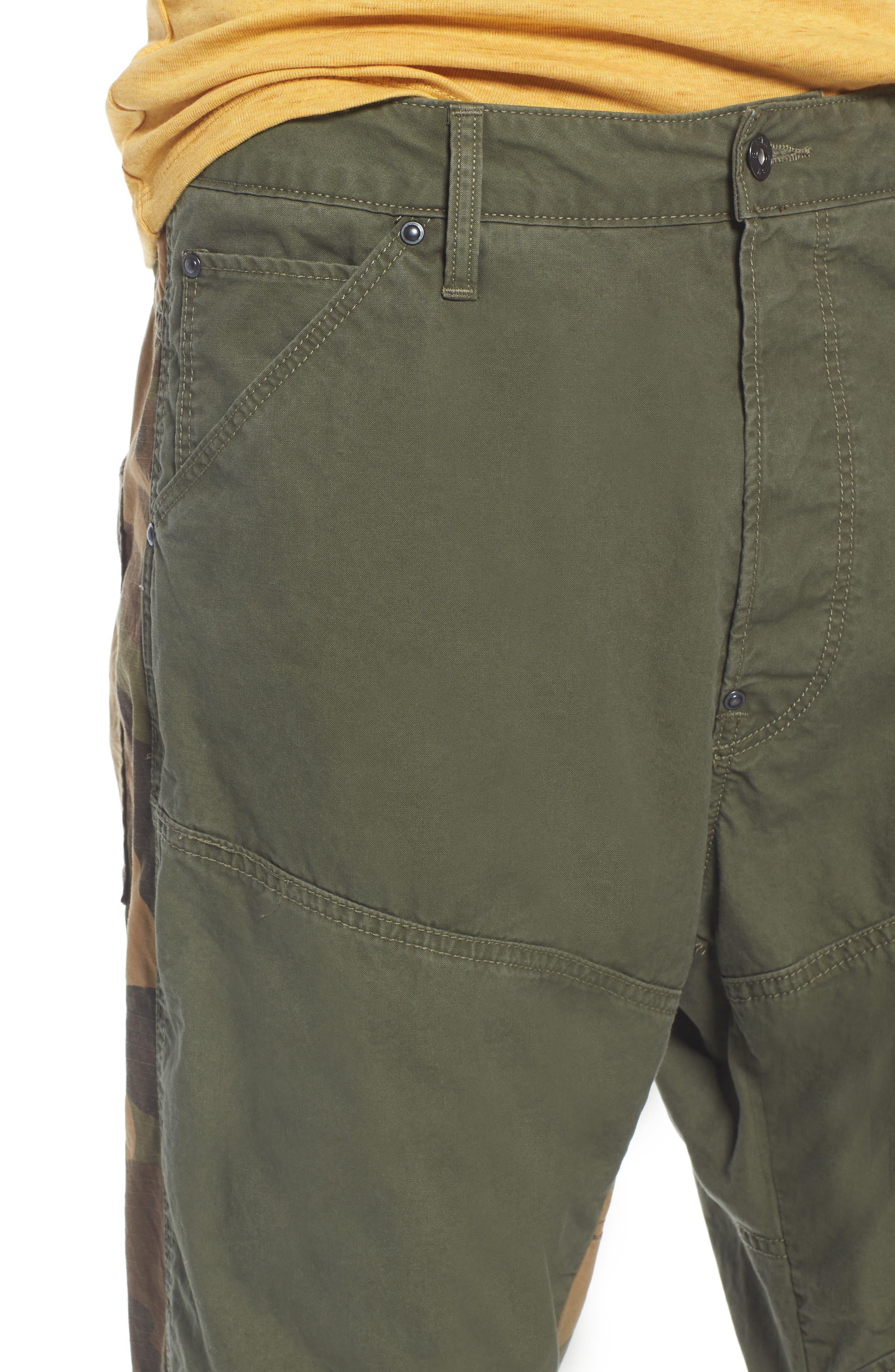 5620 SPM 3D Pants,                             Alternate thumbnail 4, color,                             300