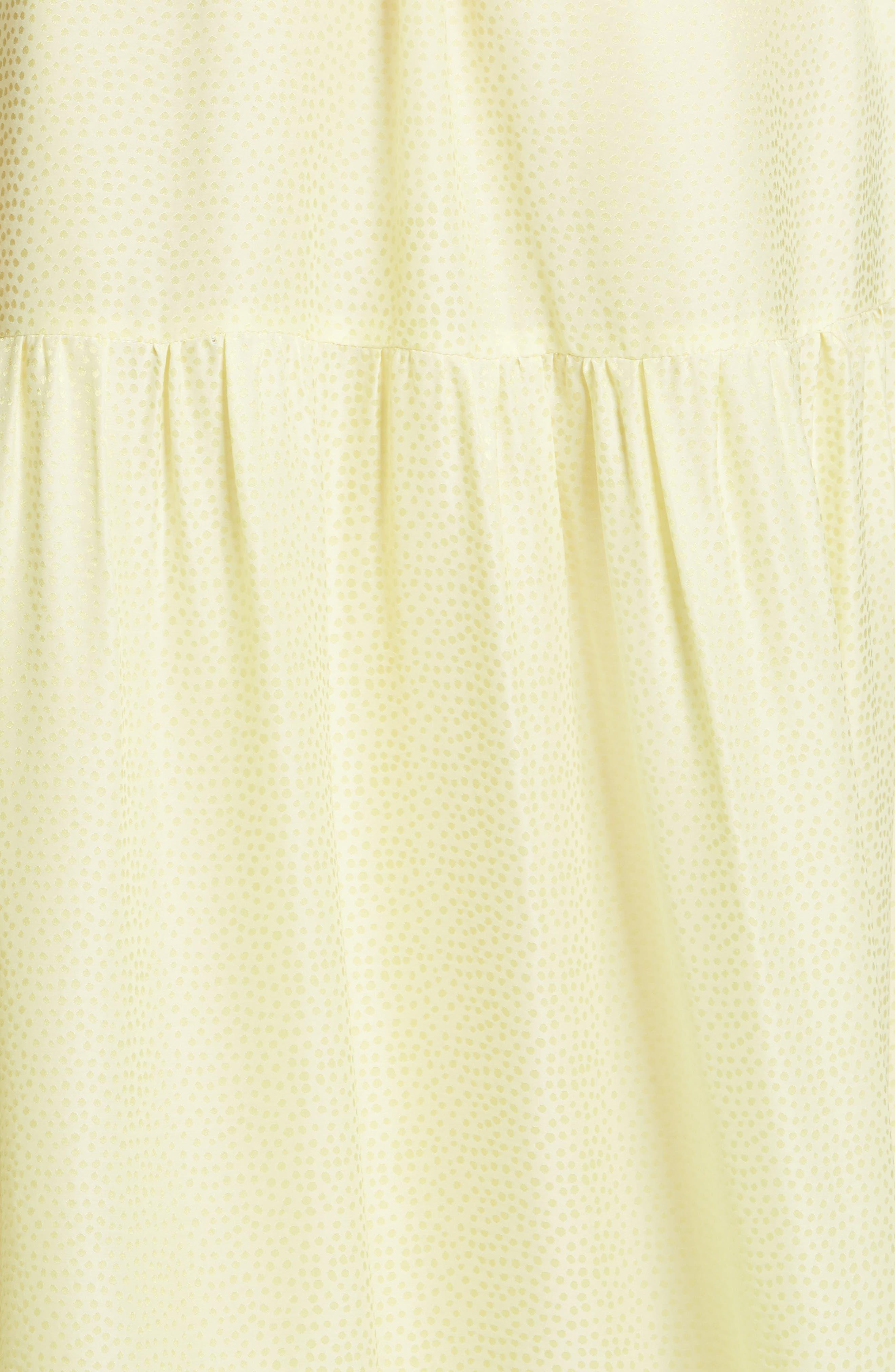 Prose & Poetry Inaya Maxi Dress,                             Alternate thumbnail 5, color,                             741