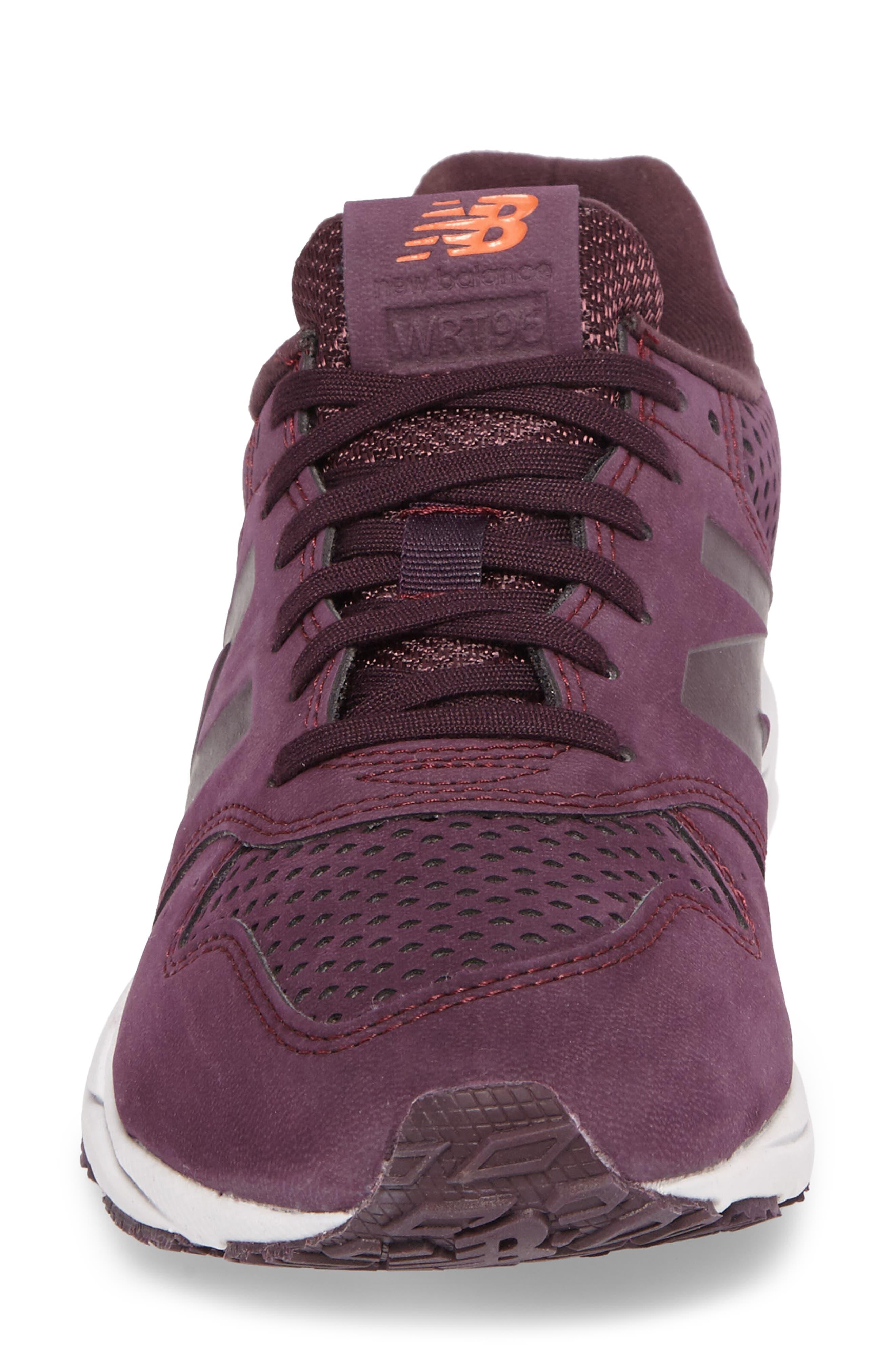 96 Mash-Up Sneaker,                             Alternate thumbnail 27, color,