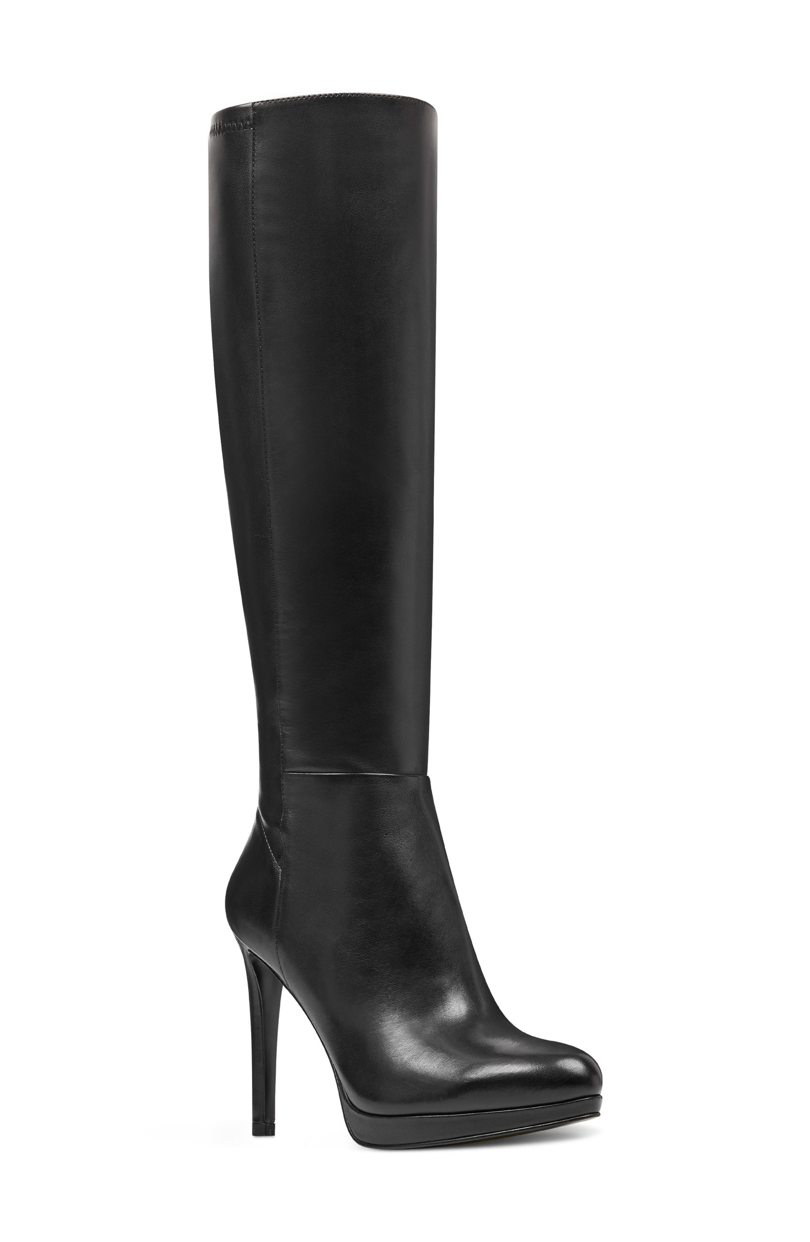 Nine West Quizme Knee High Boot