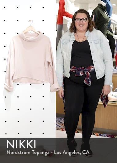 Whittier Sweatshirt, sales video thumbnail