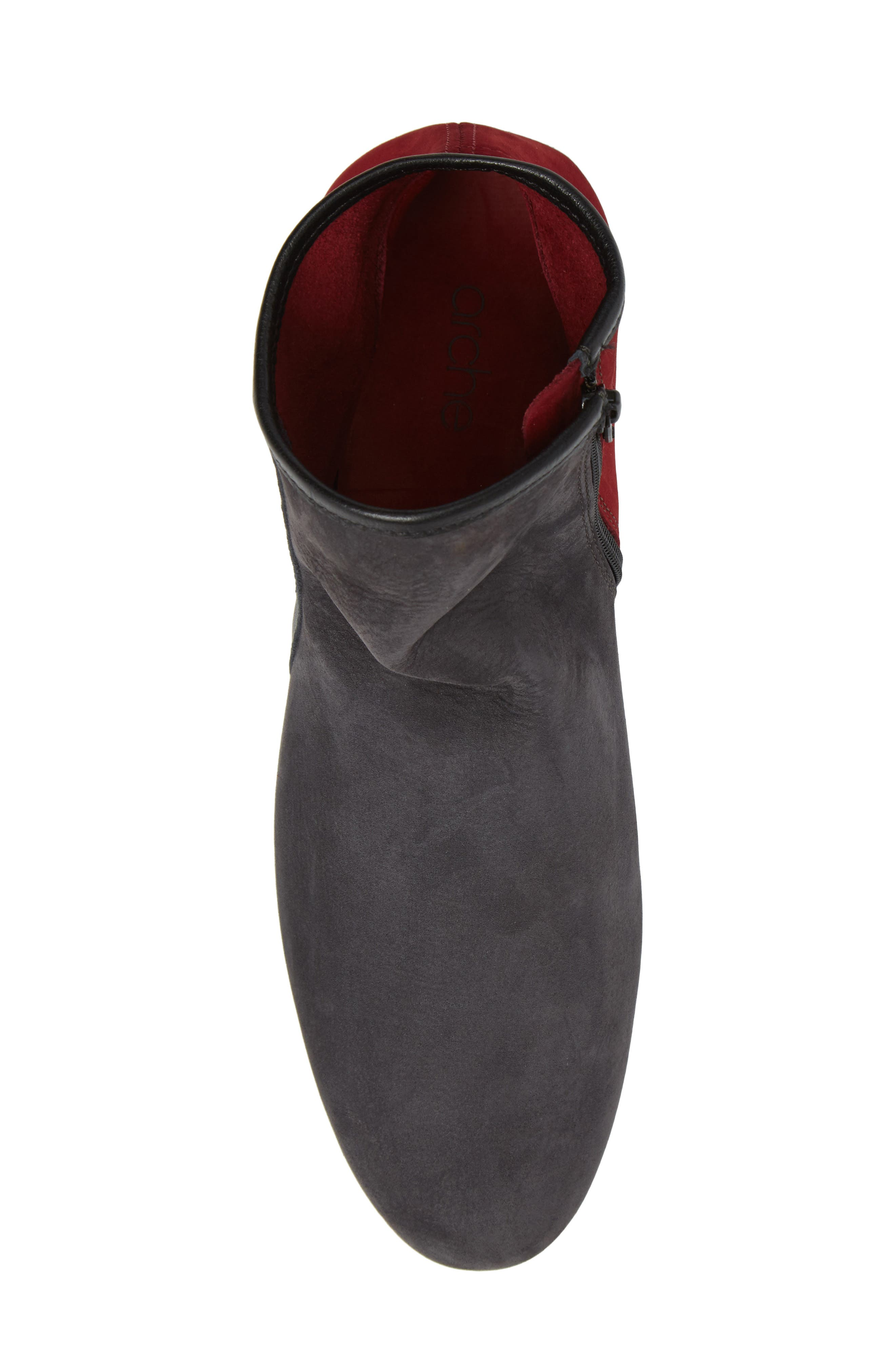 Ninote Bootie,                             Alternate thumbnail 5, color,                             022