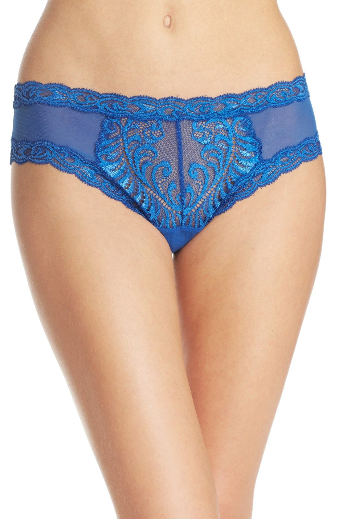 Feathers Hipster Briefs,                             Main thumbnail 44, color,
