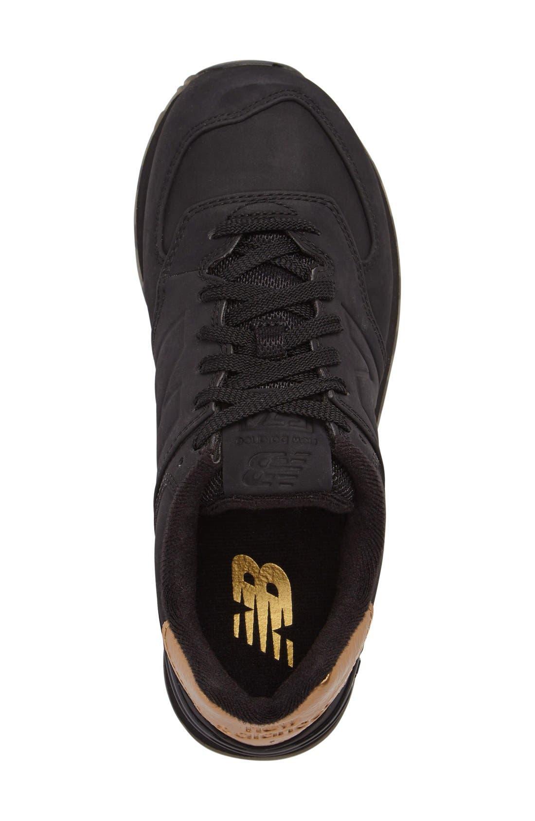 Q416 Retro 574 Sneaker,                             Alternate thumbnail 2, color,                             009
