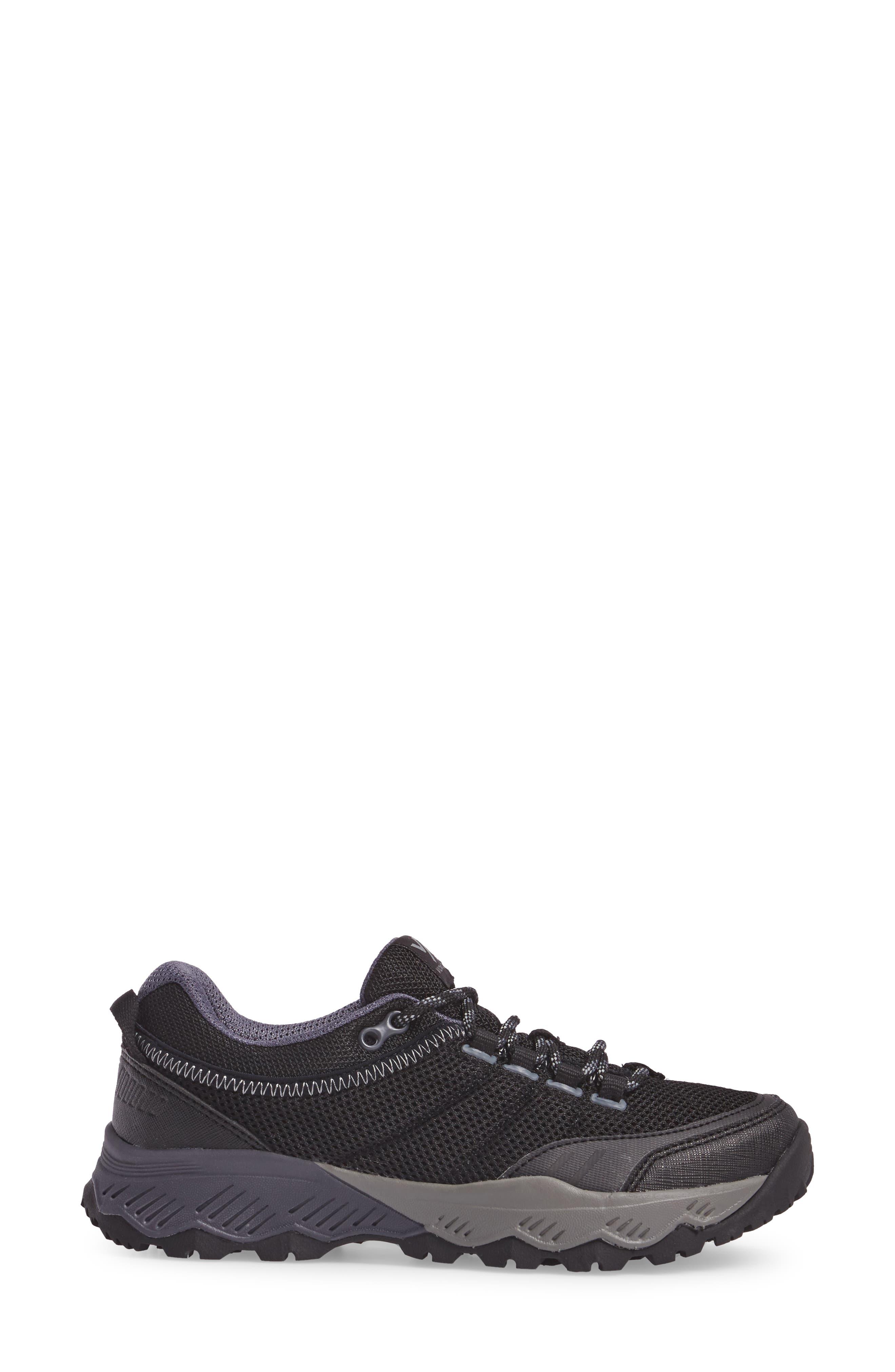 Mckinley Sneaker,                             Alternate thumbnail 3, color,                             001