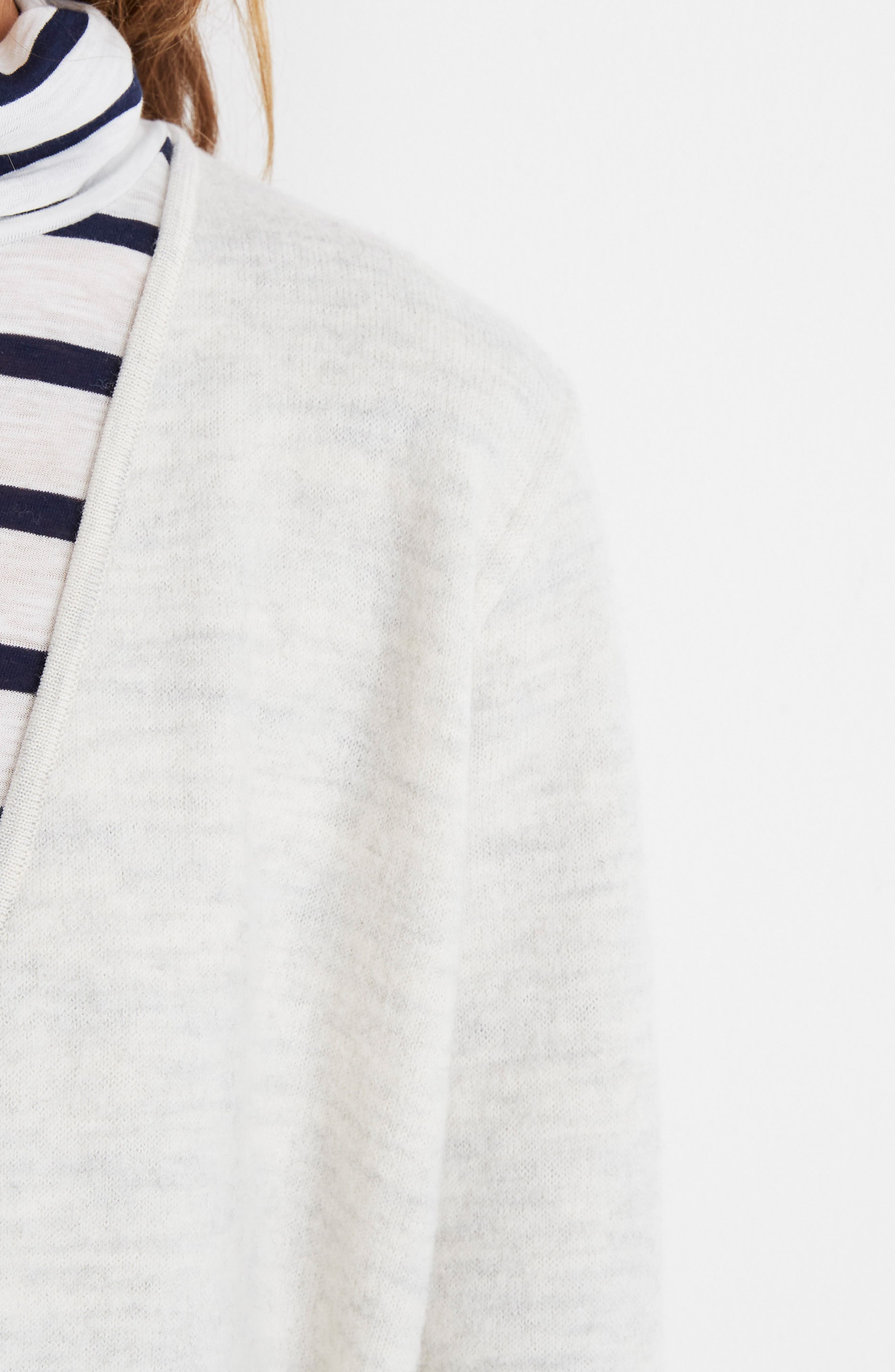 Lombard Sweater Coat,                             Alternate thumbnail 6, color,                             020