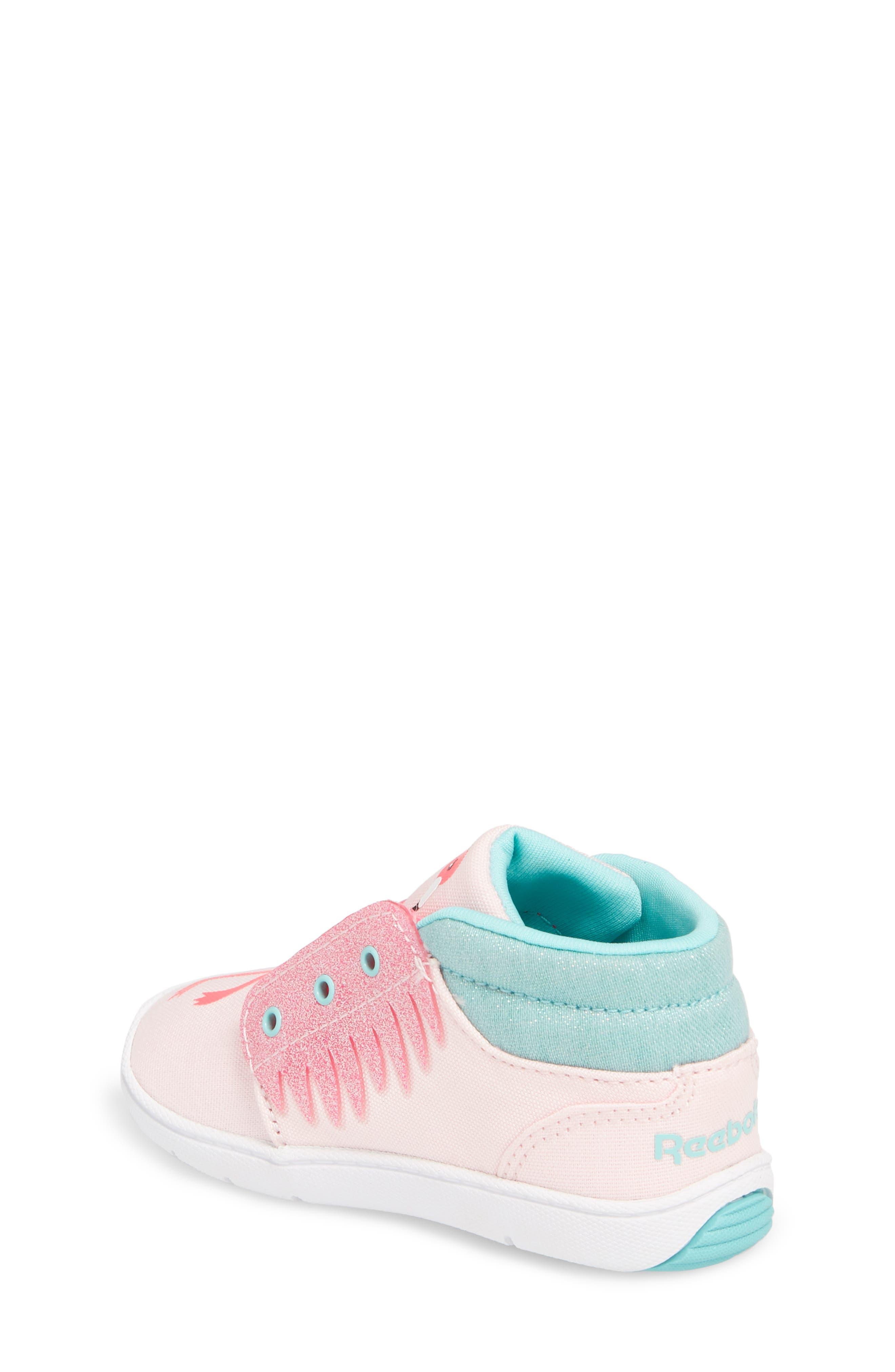 Ventureflex High Top Critter Sneaker,                             Alternate thumbnail 4, color,
