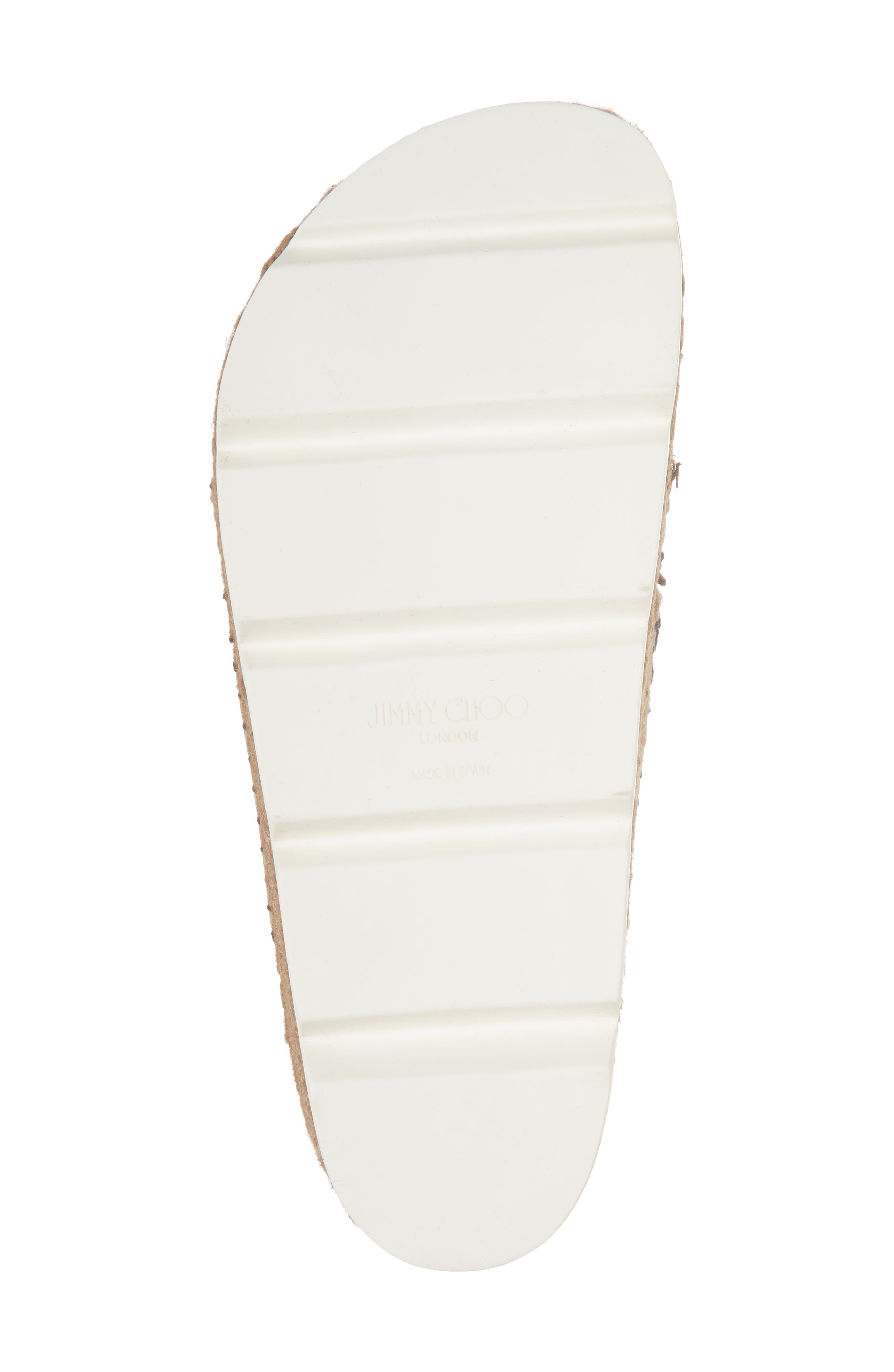 Danae Double Strap Espadrille Slide Sandal,                             Alternate thumbnail 12, color,
