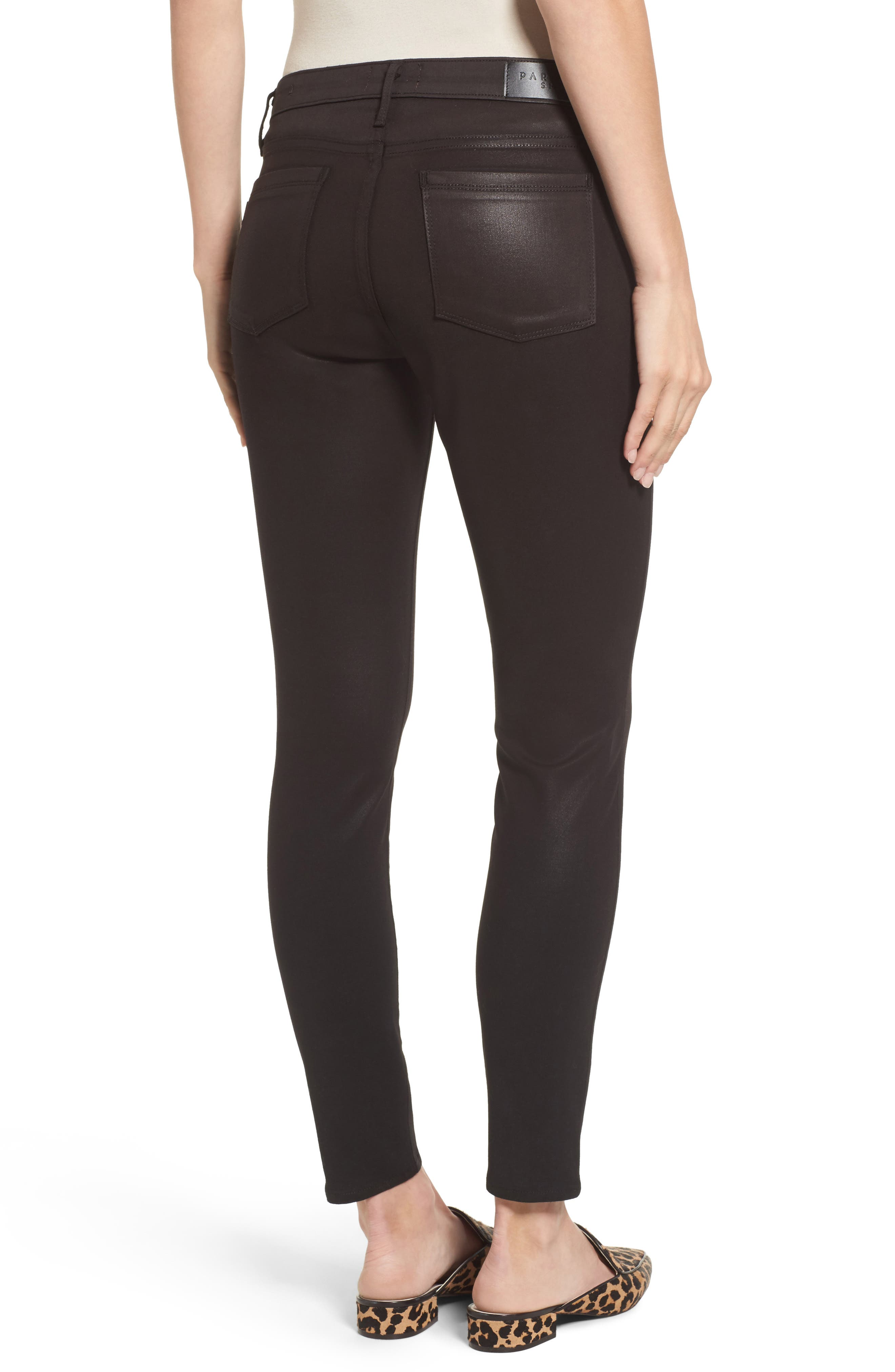 Ava Skinny Jeans,                             Alternate thumbnail 2, color,                             003
