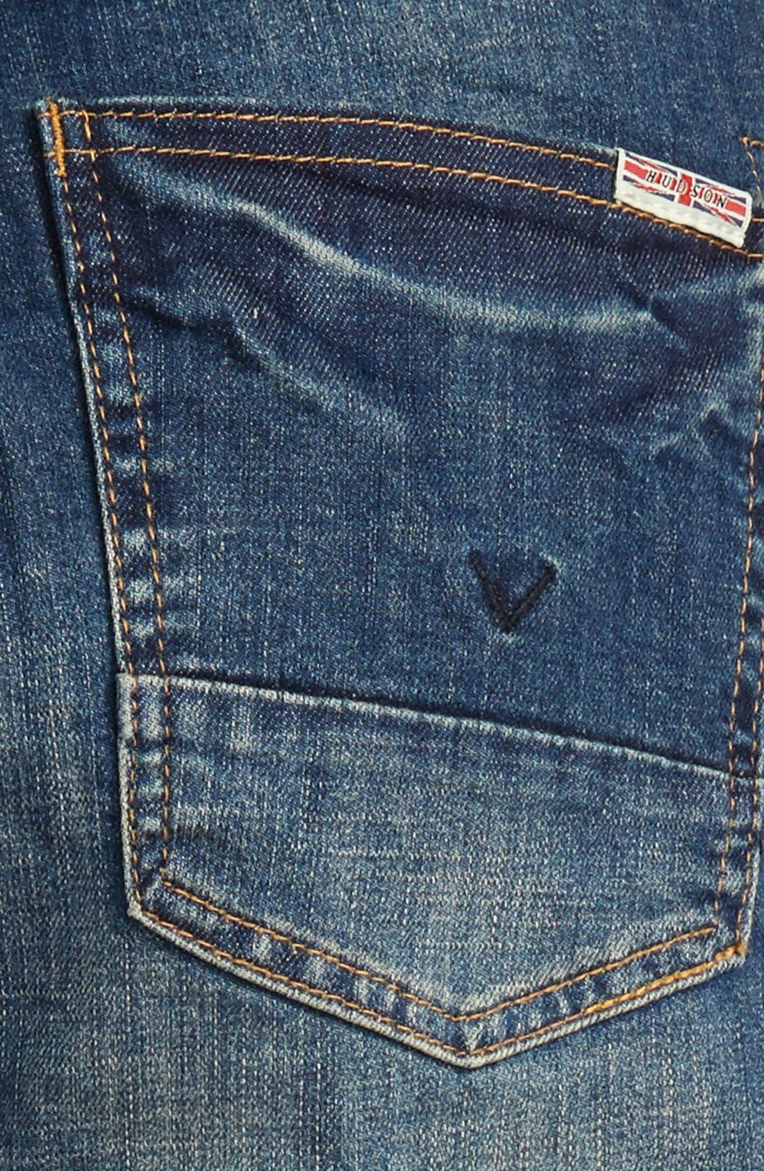 Jagger Slim Fit Straight Leg Jeans,                             Alternate thumbnail 13, color,