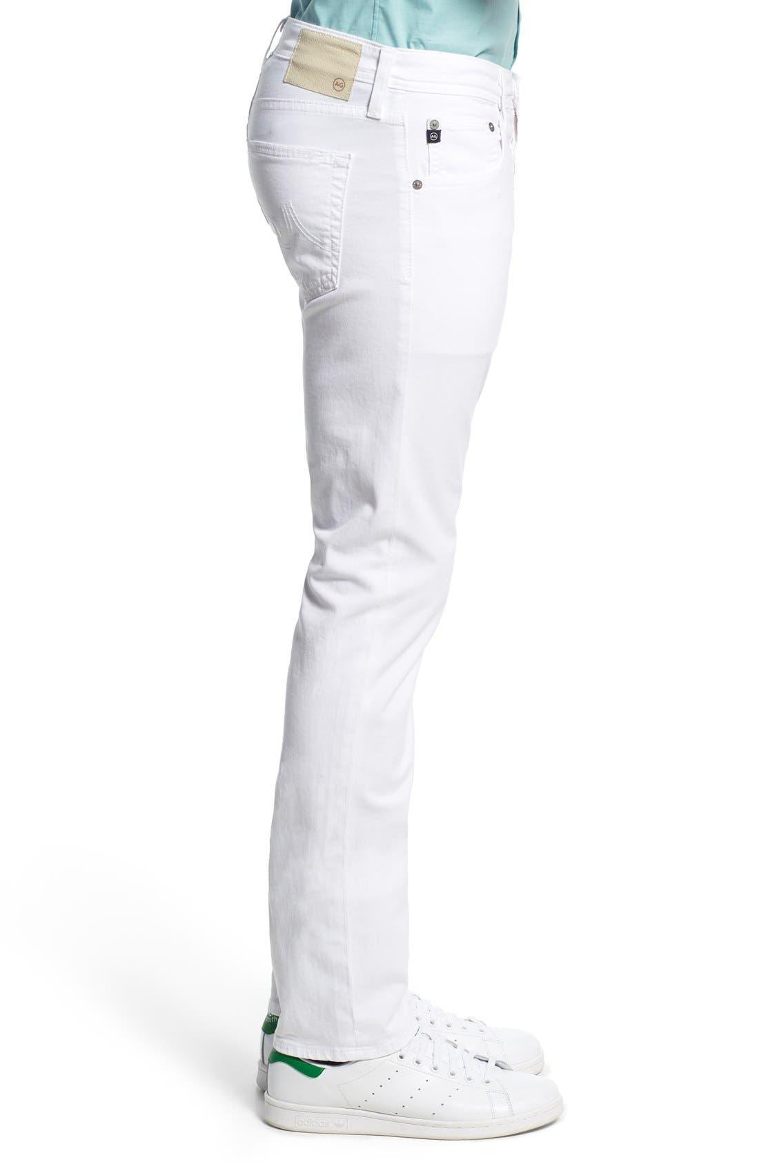 'Matchbox BES' Slim Fit Pants,                             Alternate thumbnail 230, color,