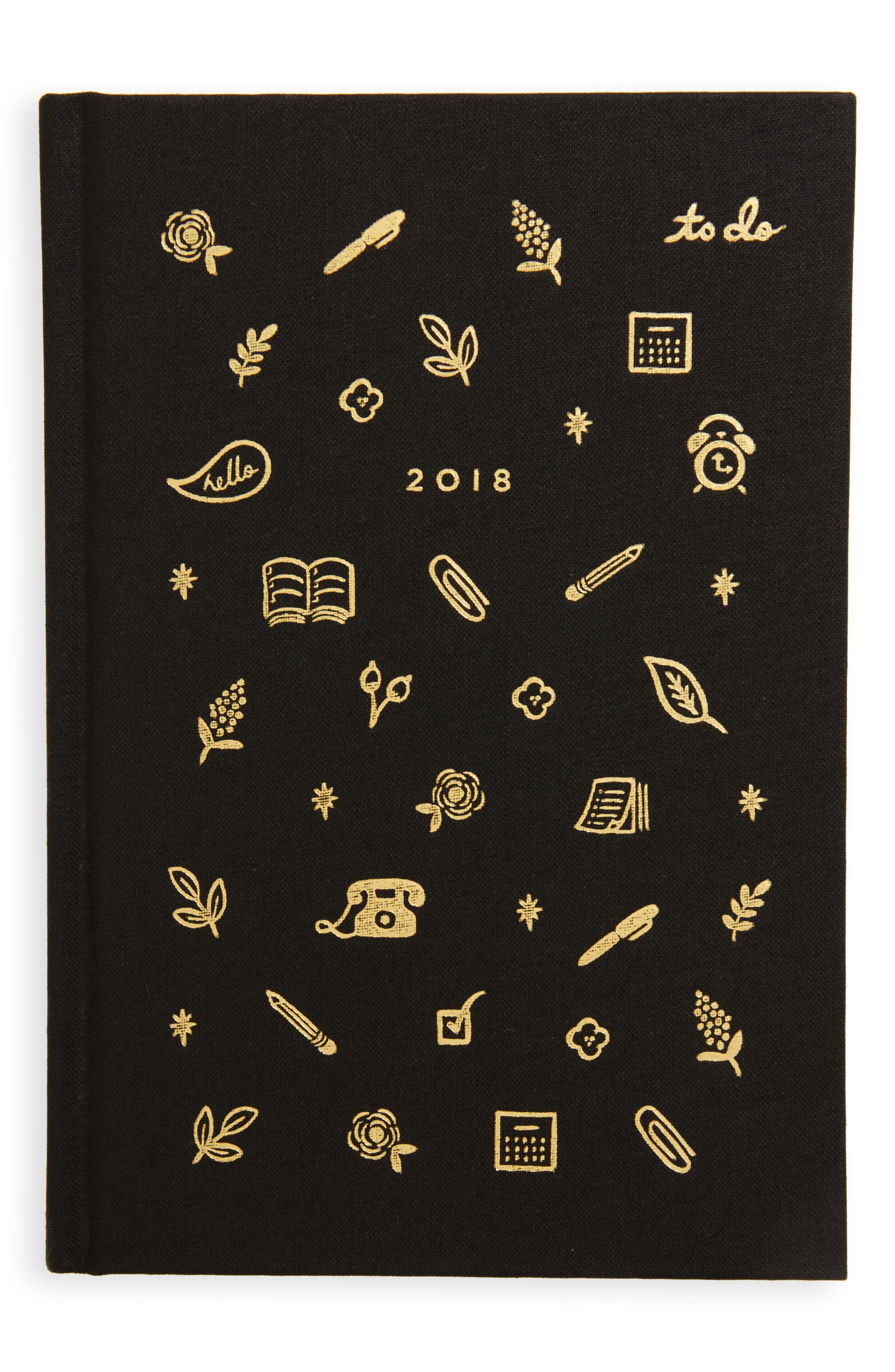 Icon 2018 Agenda,                             Main thumbnail 1, color,                             100