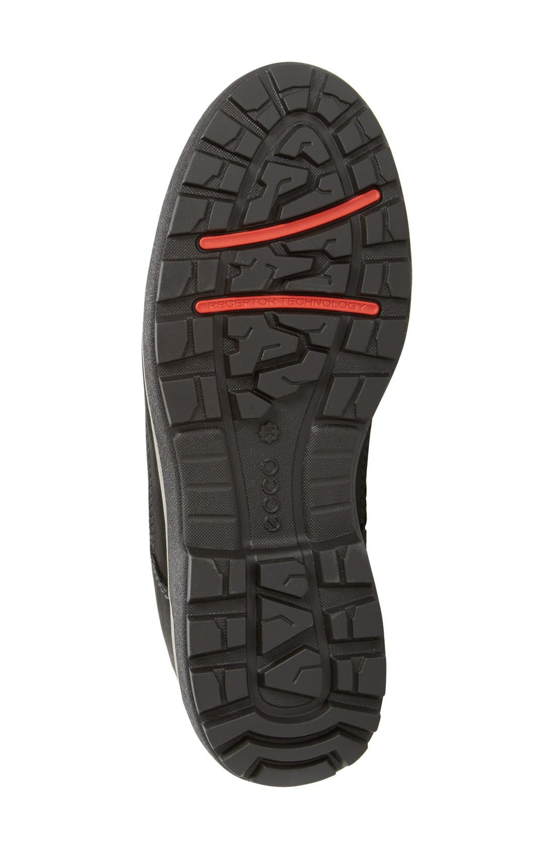 'Gora' Gore-Tex<sup>®</sup> Waterproof Lace-Up Boot,                             Alternate thumbnail 4, color,                             019