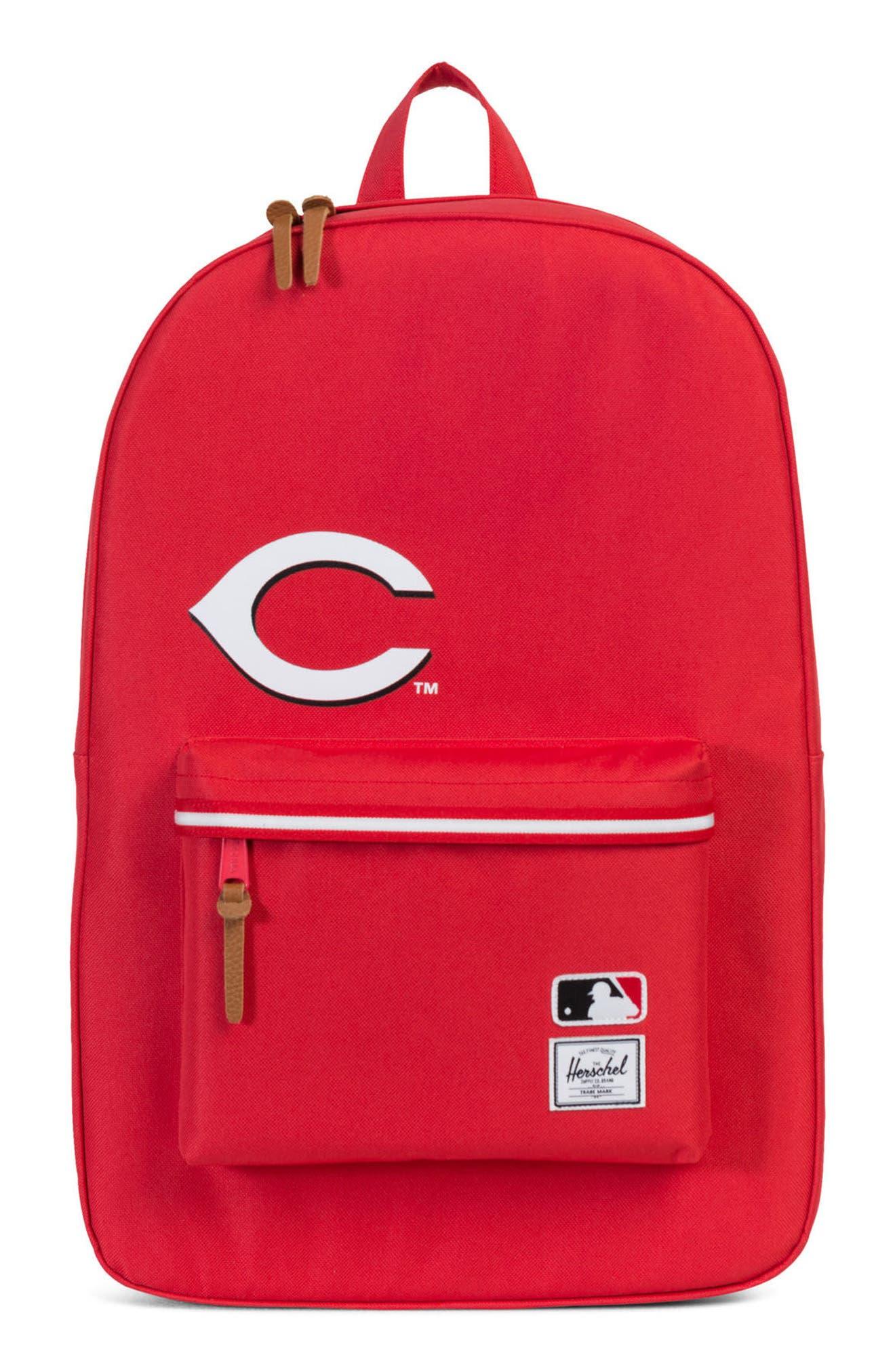 Heritage - MLB National League Backpack,                             Main thumbnail 7, color,