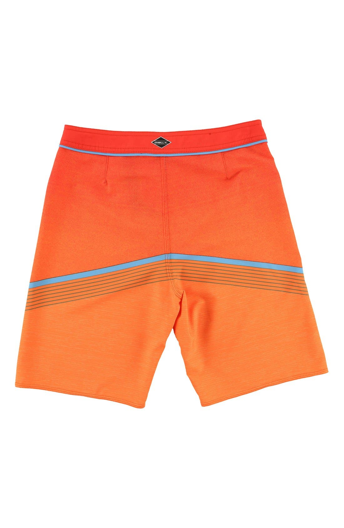Hyperfreak Stretch Board Shorts,                             Alternate thumbnail 10, color,