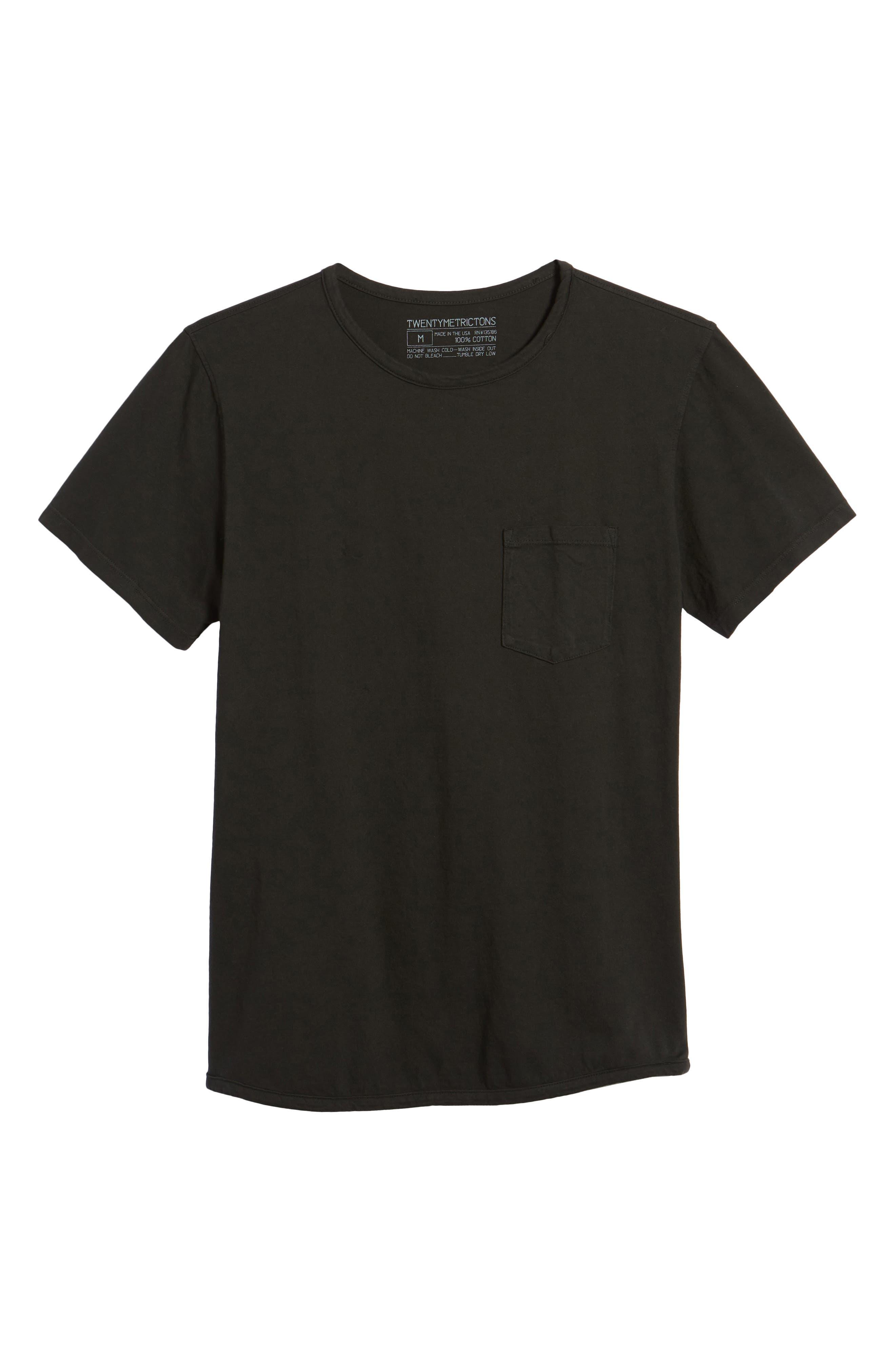 Pocket T-Shirt,                             Alternate thumbnail 31, color,