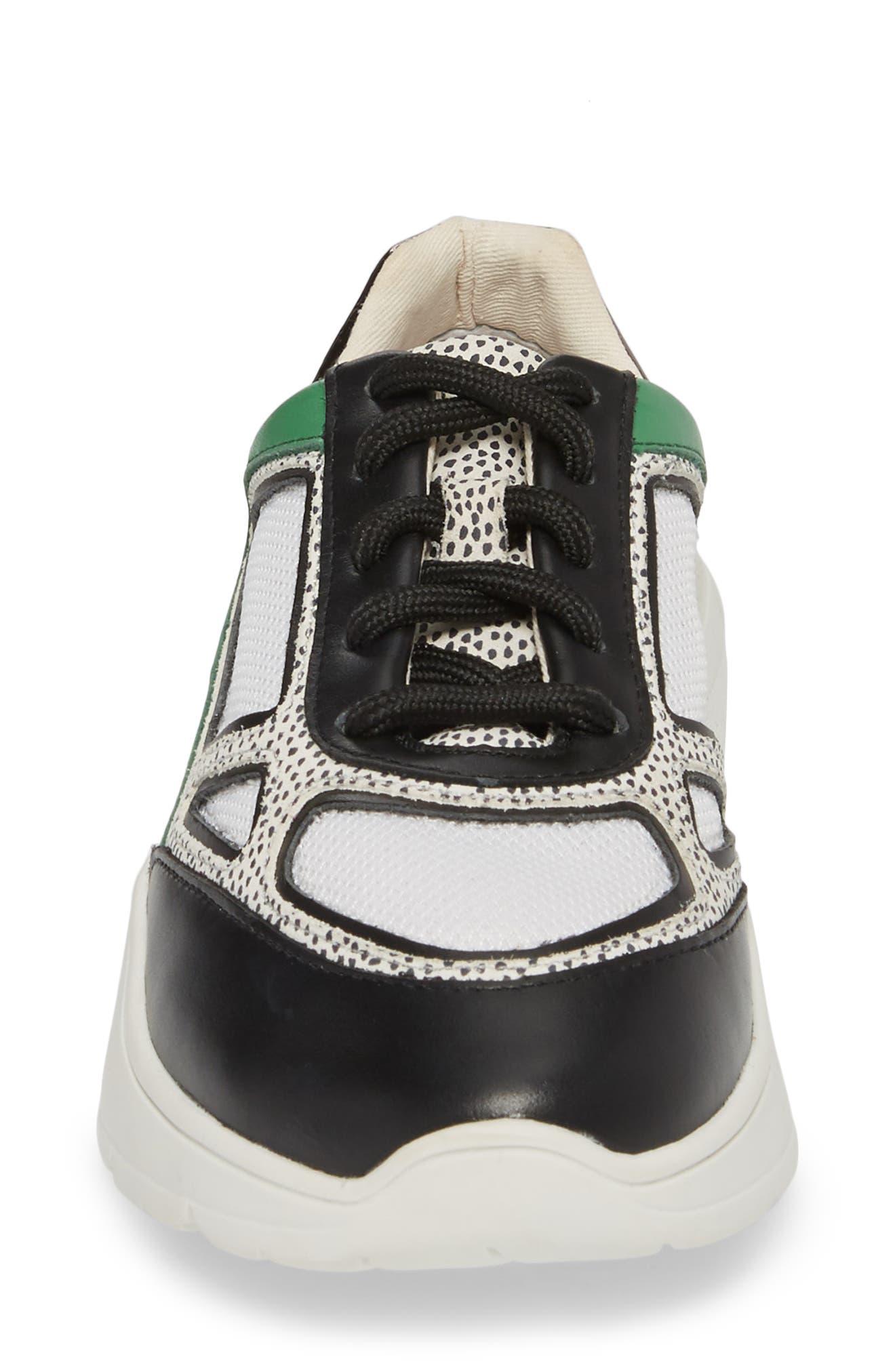 Current Sneaker,                             Alternate thumbnail 4, color,                             100