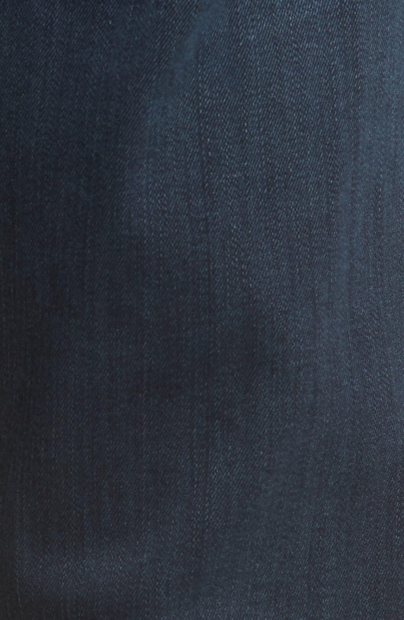 Torino Slim Fit Jeans,                             Alternate thumbnail 5, color,                             400