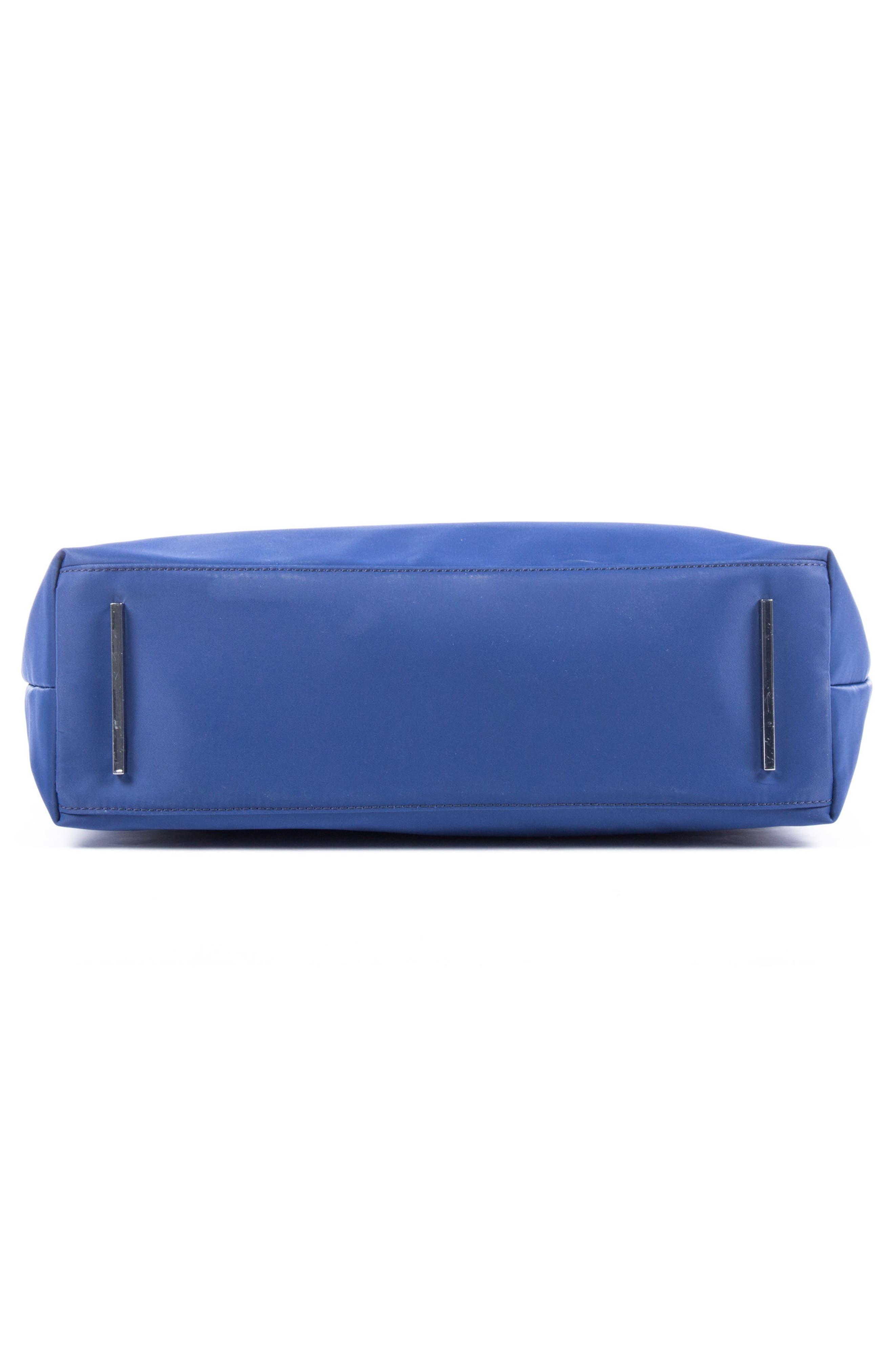 Céline Dion Presto Nylon Backpack,                             Alternate thumbnail 15, color,