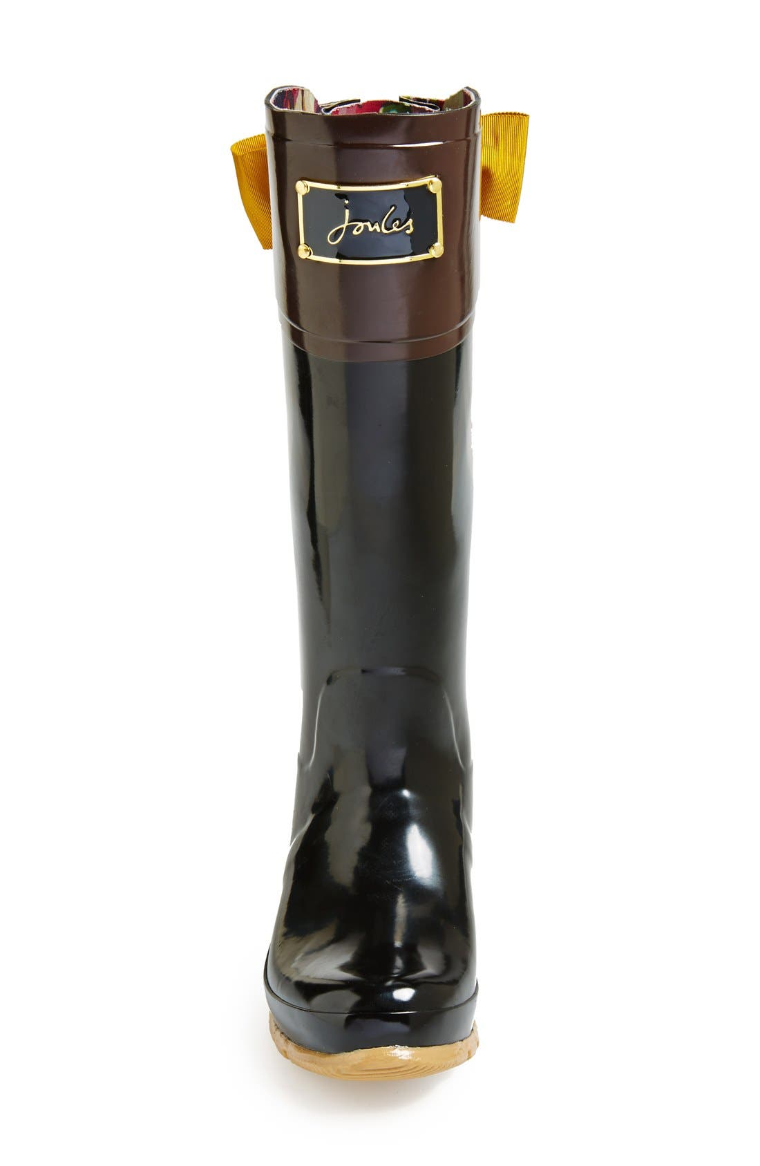 'Evedon' Rain Boot,                             Alternate thumbnail 27, color,