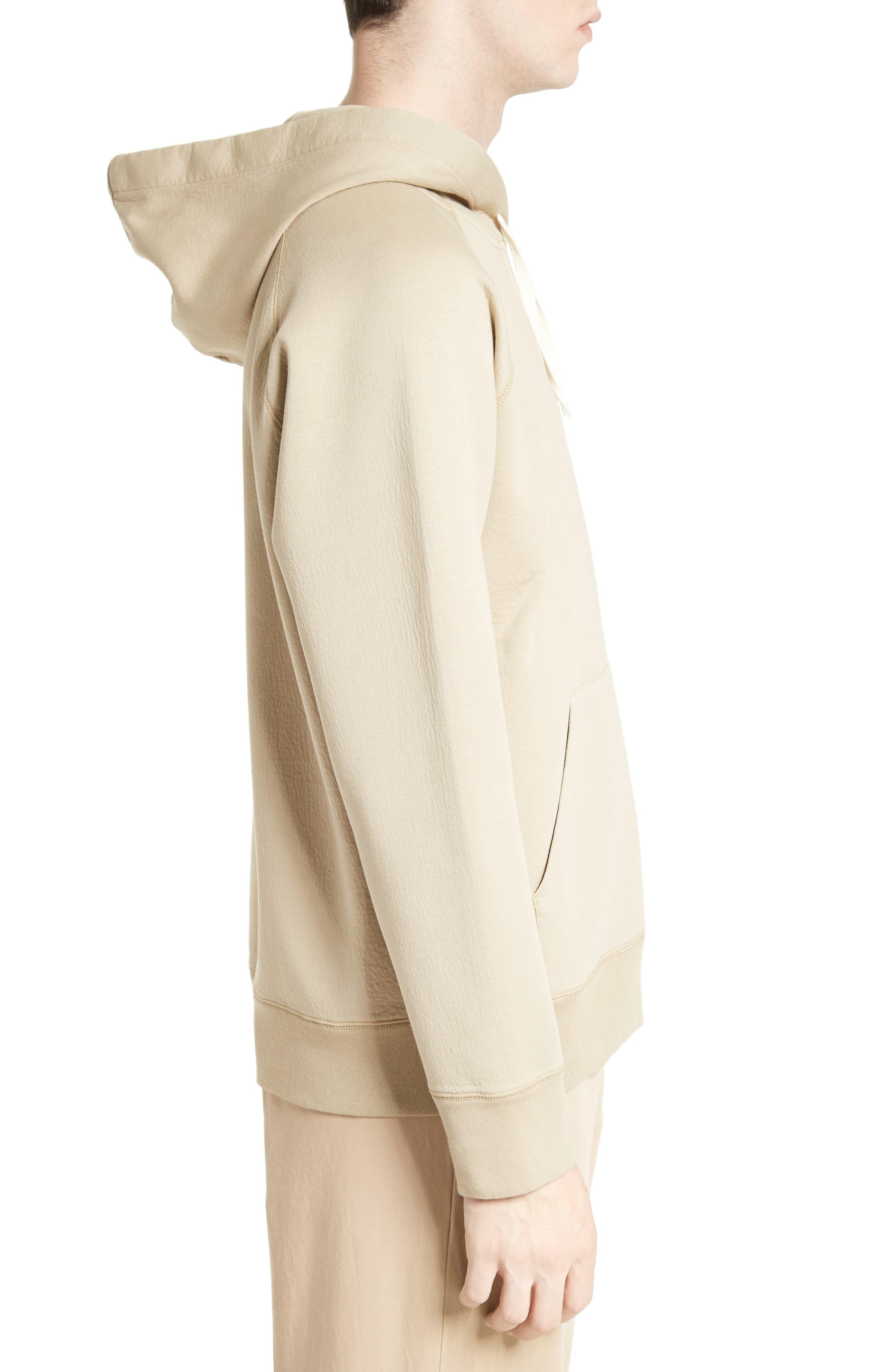 Scuba Hooded Sweatshirt,                             Alternate thumbnail 3, color,                             250