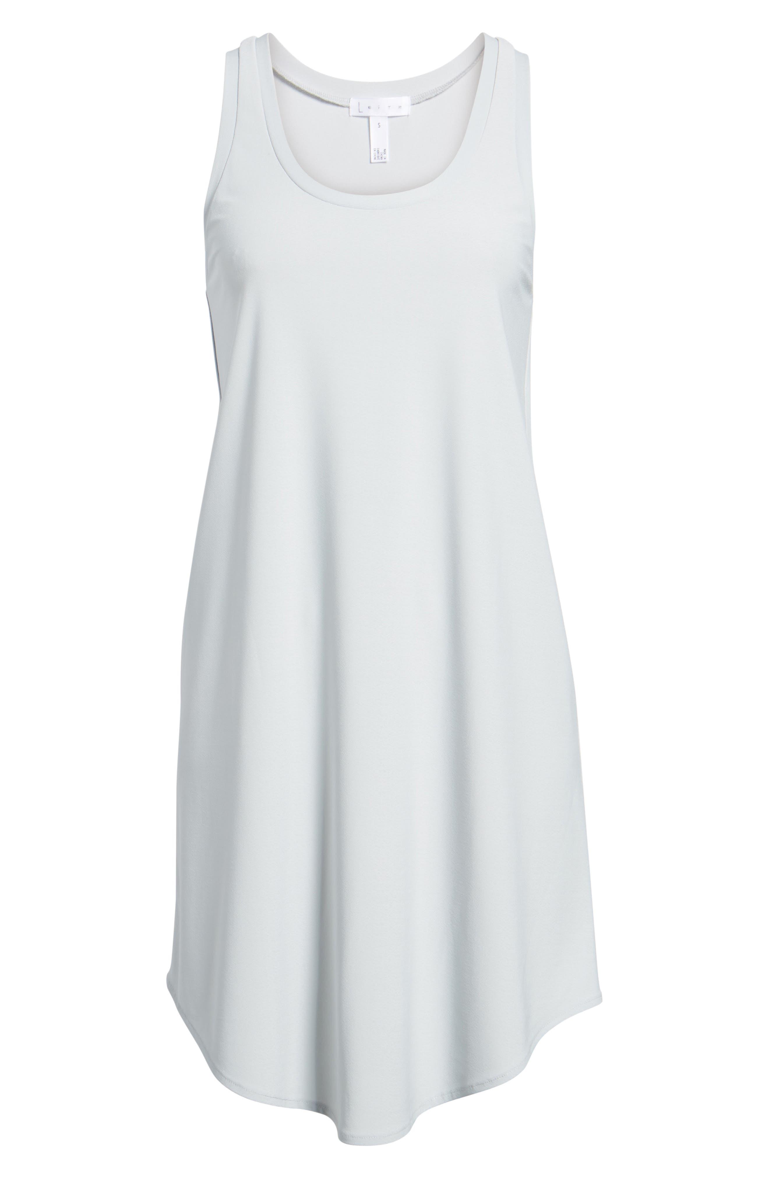 Tank Dress,                             Alternate thumbnail 95, color,