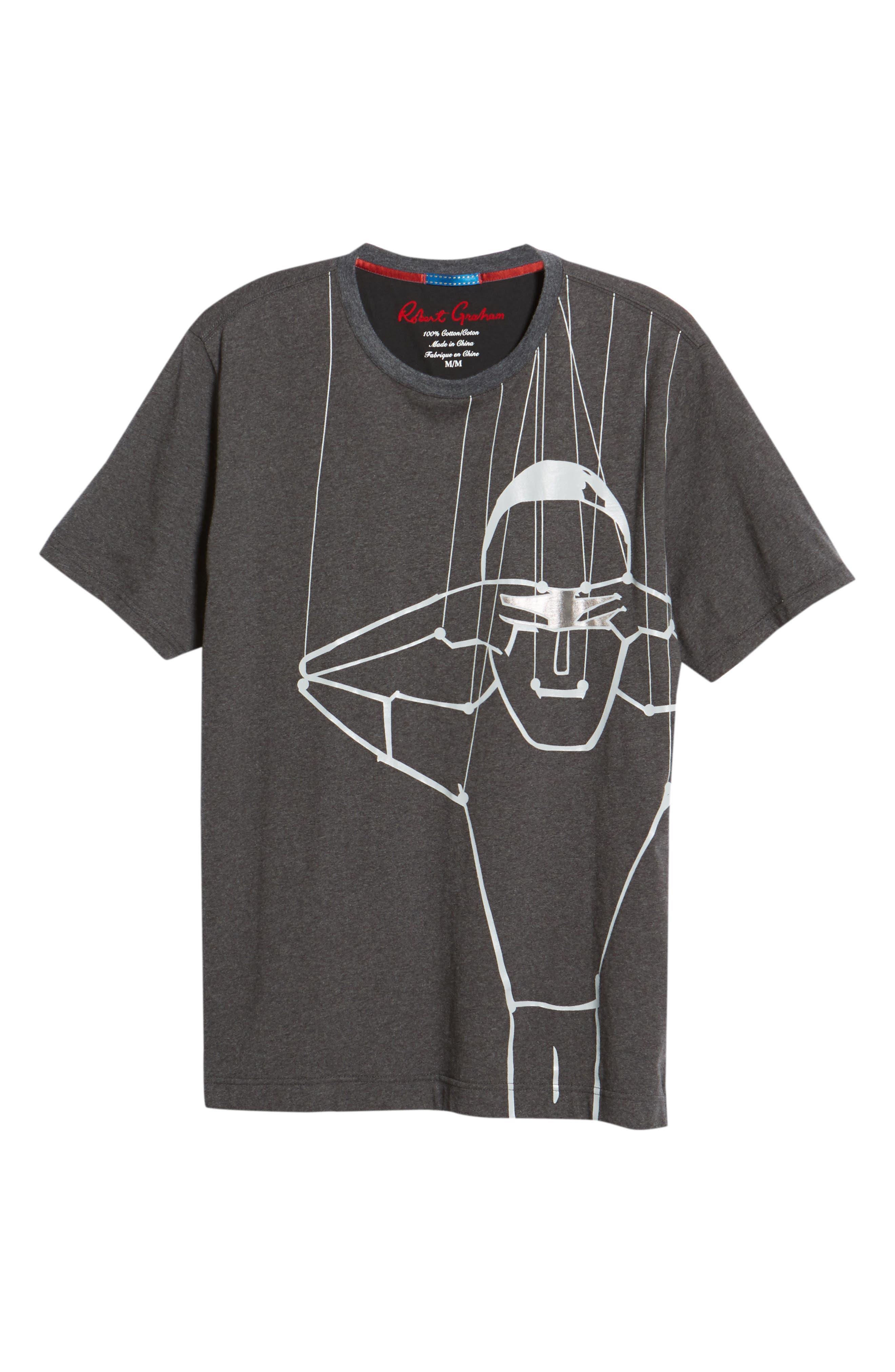 Shades T-Shirt,                             Alternate thumbnail 6, color,                             020