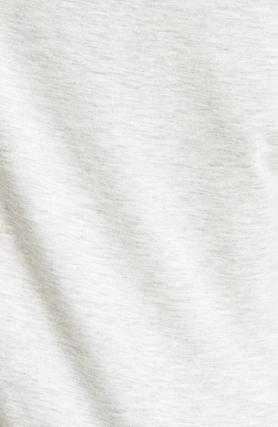 'Luna' Long Sleeve Tee,                             Alternate thumbnail 17, color,