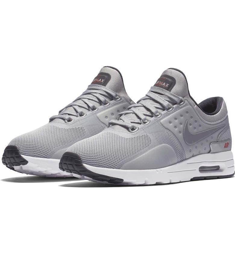 0c66936a0ef7 Nike Air Max Zero QS Sneaker (Women)
