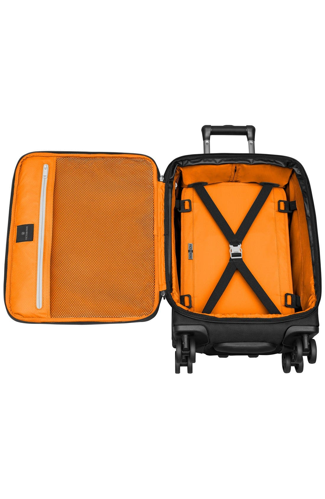 WT 5.0 Dual Caster Wheeled 20-Inch Carry-On,                             Alternate thumbnail 5, color,