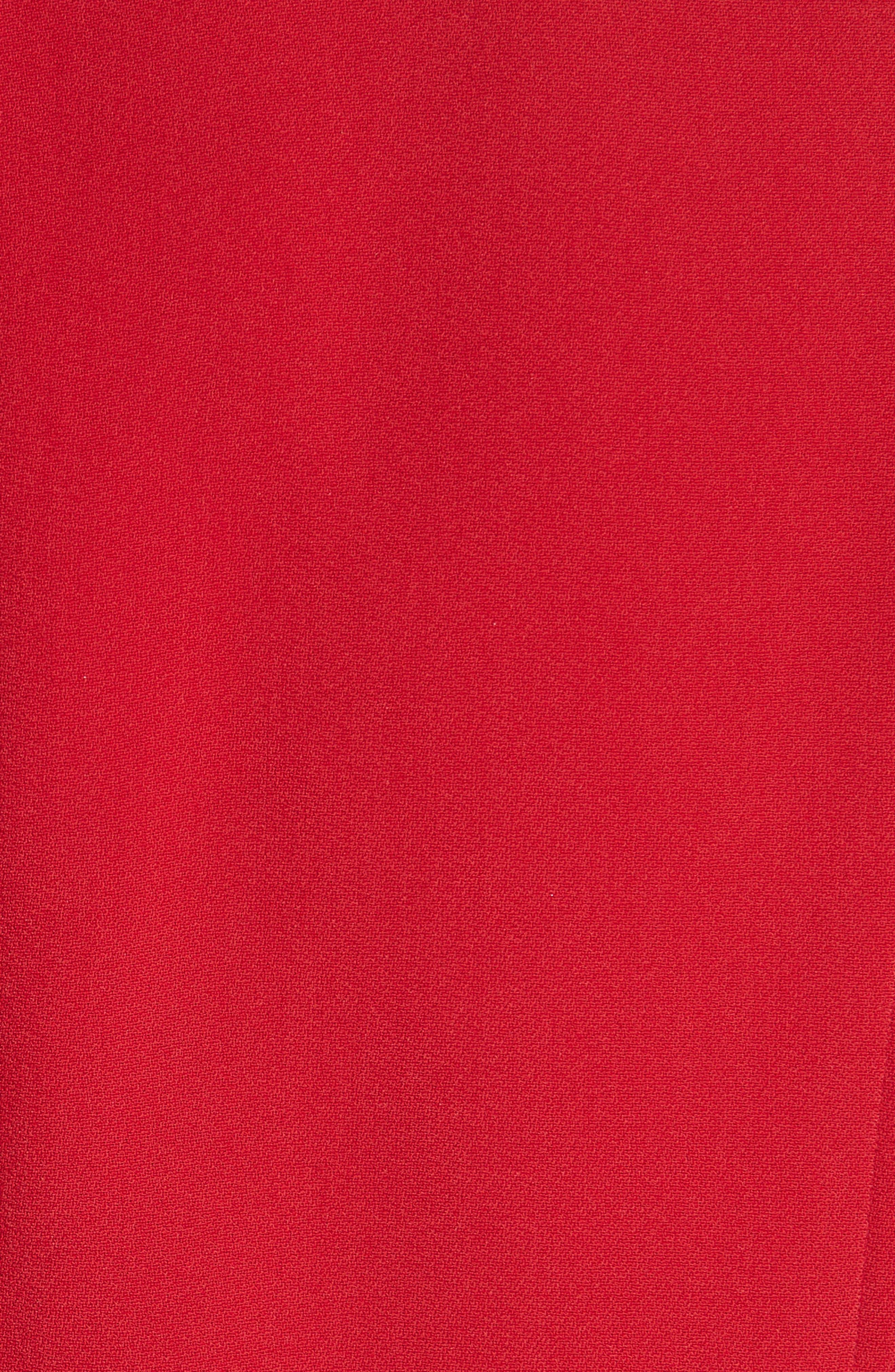 Lace-Up Dress,                             Alternate thumbnail 5, color,                             627