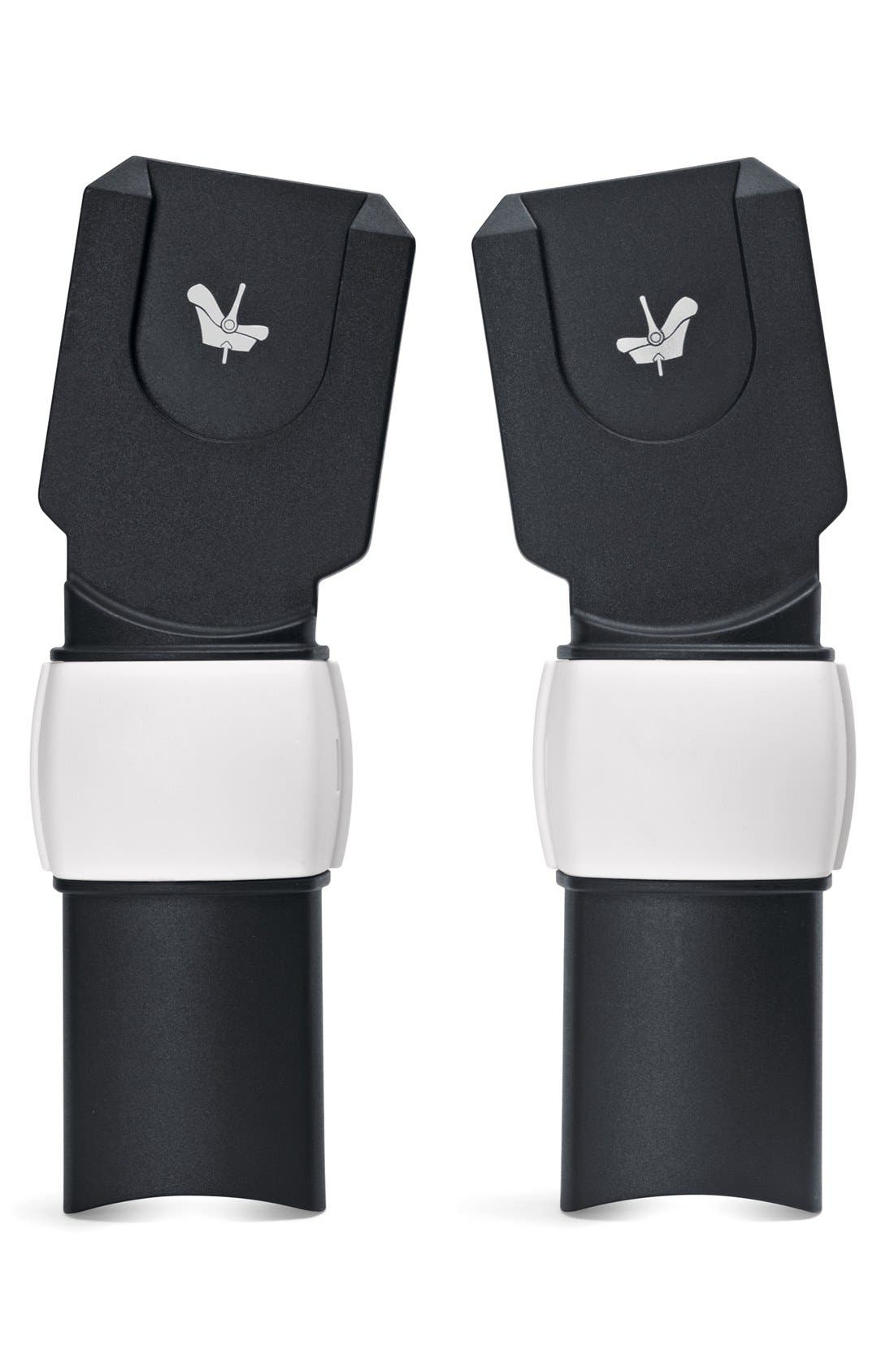 'Buffalo' Maxi Cosi Car Seat Adaptors,                             Main thumbnail 1, color,                             001