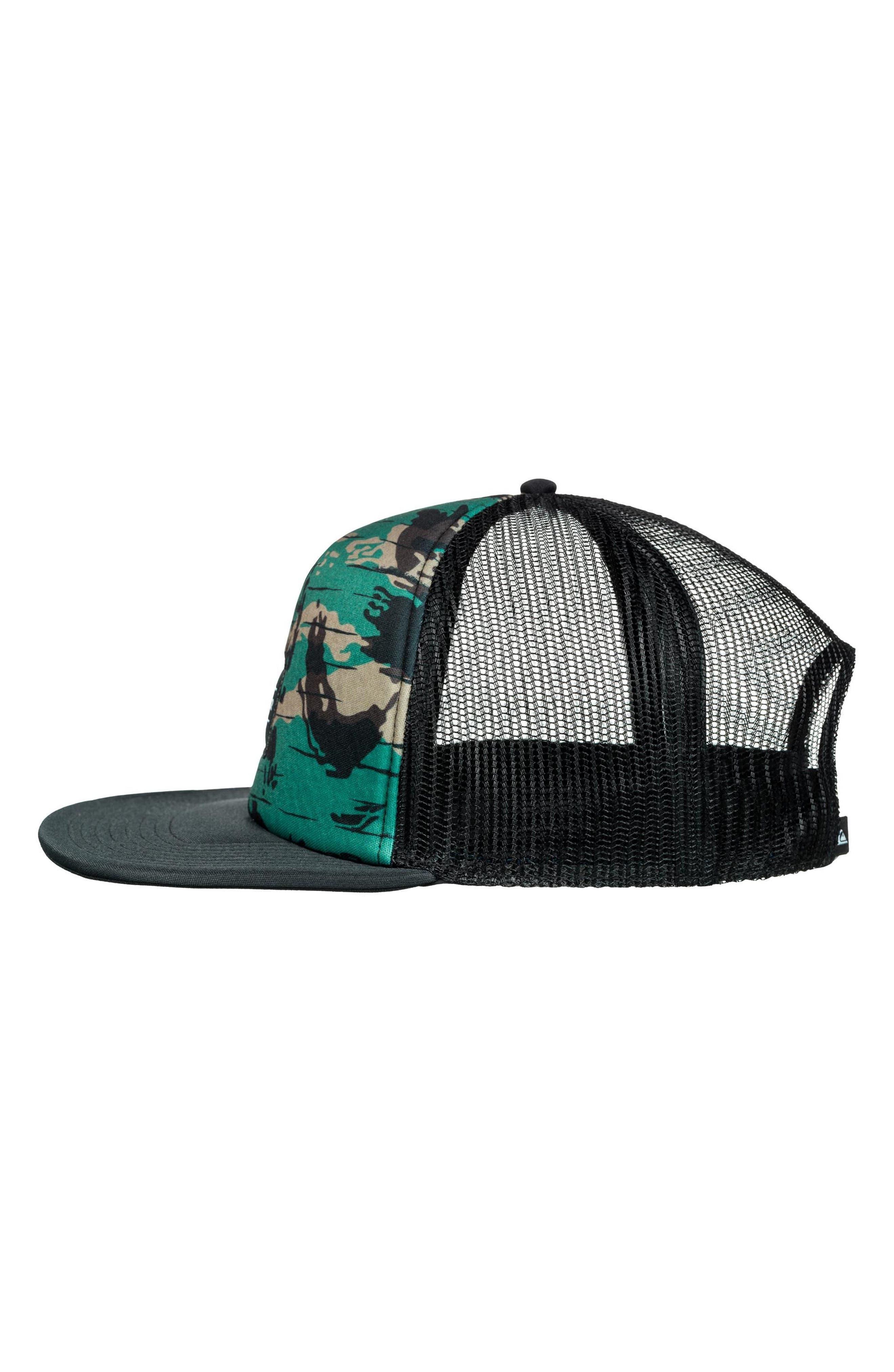 Brissells Trucker Hat,                             Alternate thumbnail 4, color,