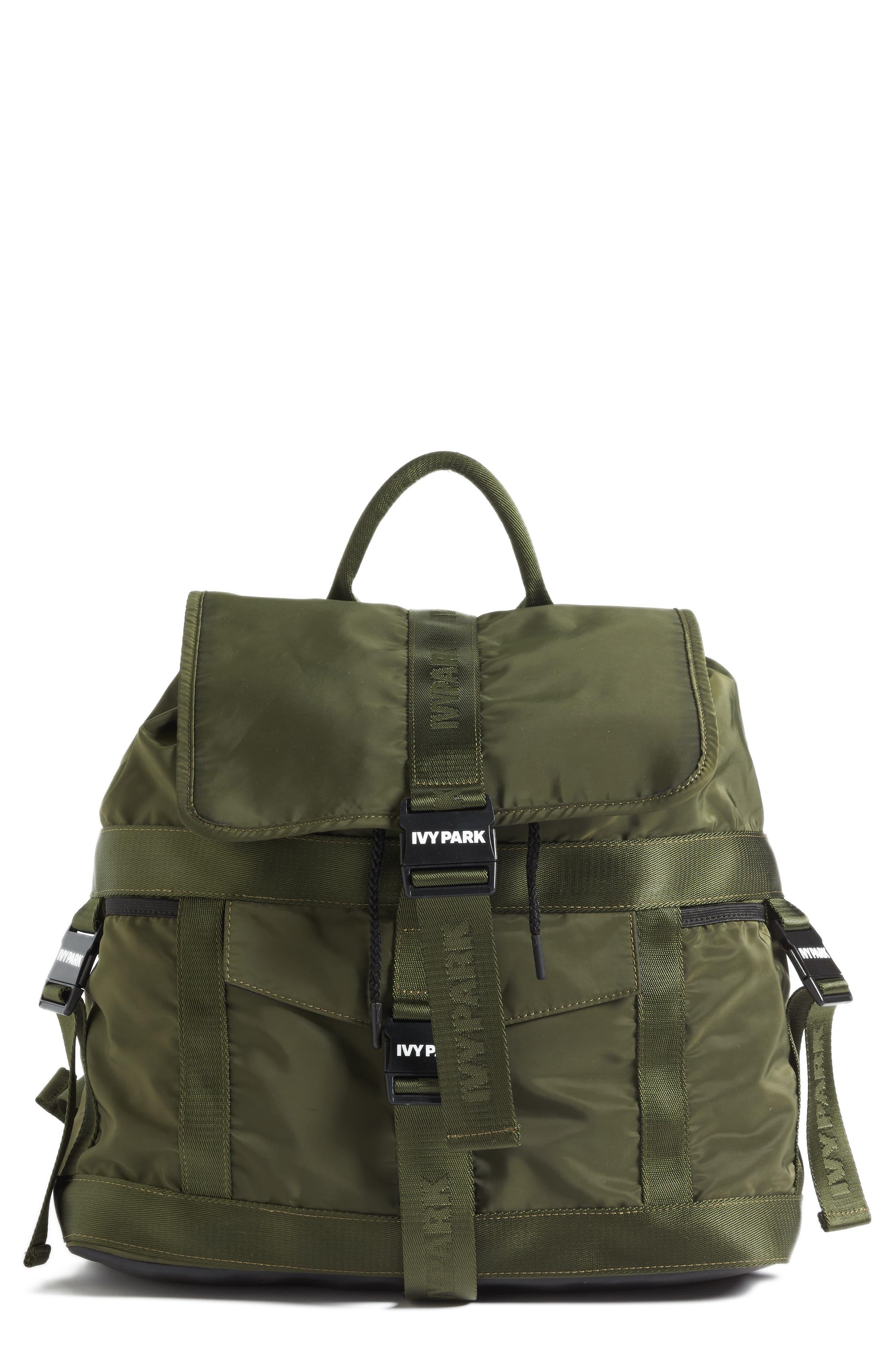 Parachute Strap Backpack,                             Main thumbnail 1, color,                             310