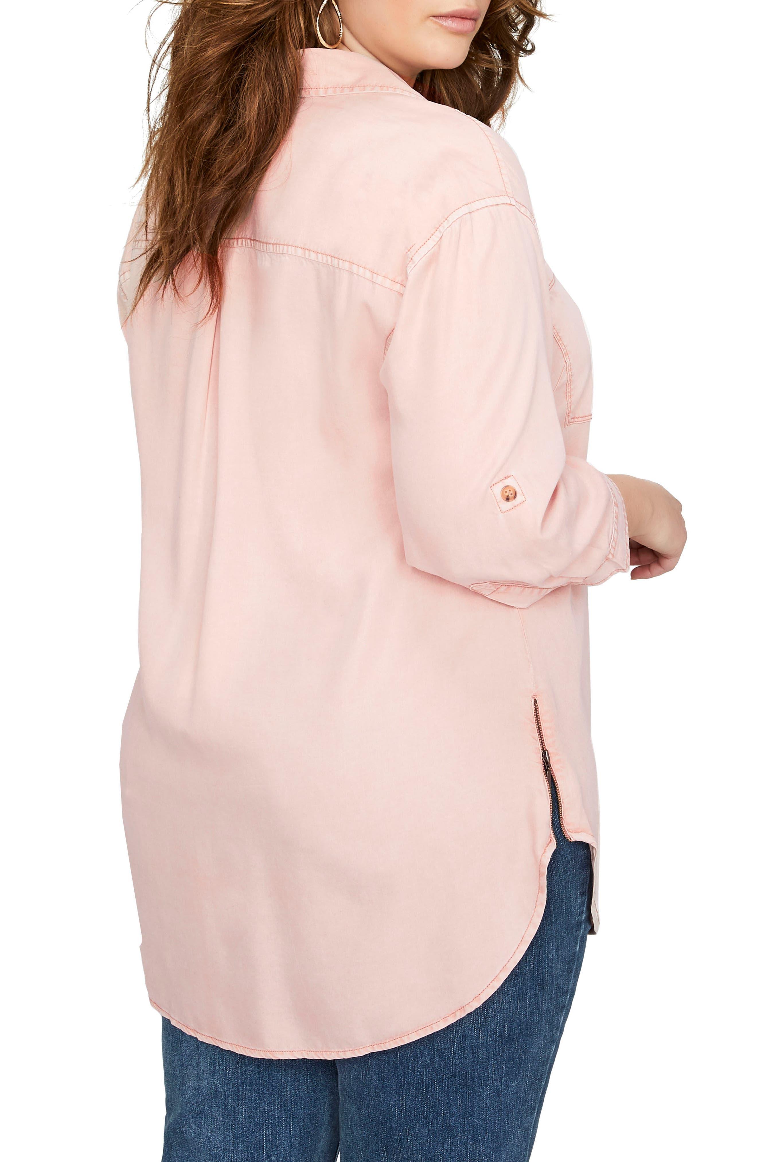 Tunic Shirt,                             Alternate thumbnail 4, color,