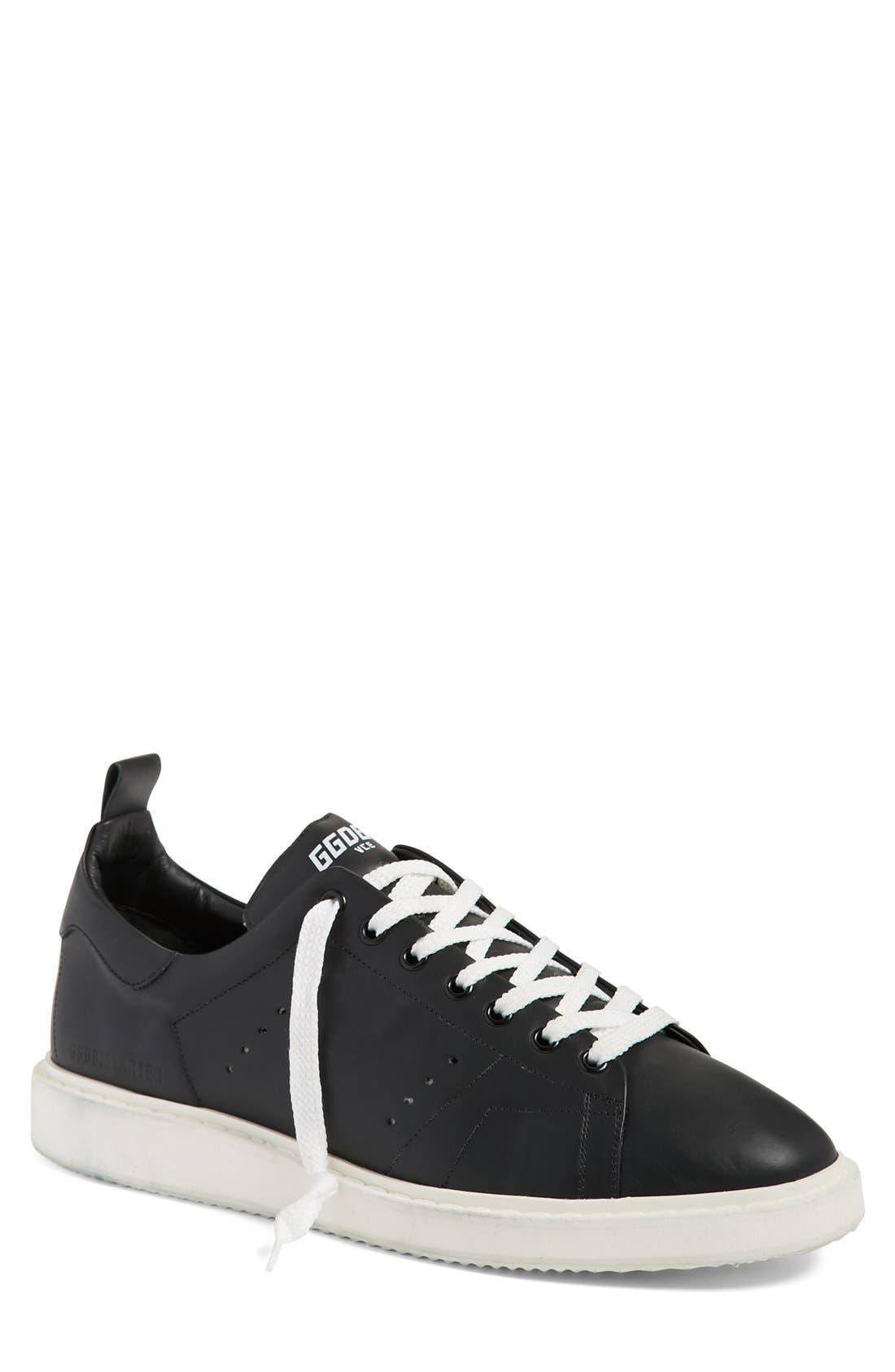 'Starter' Sneaker, Main, color, 001