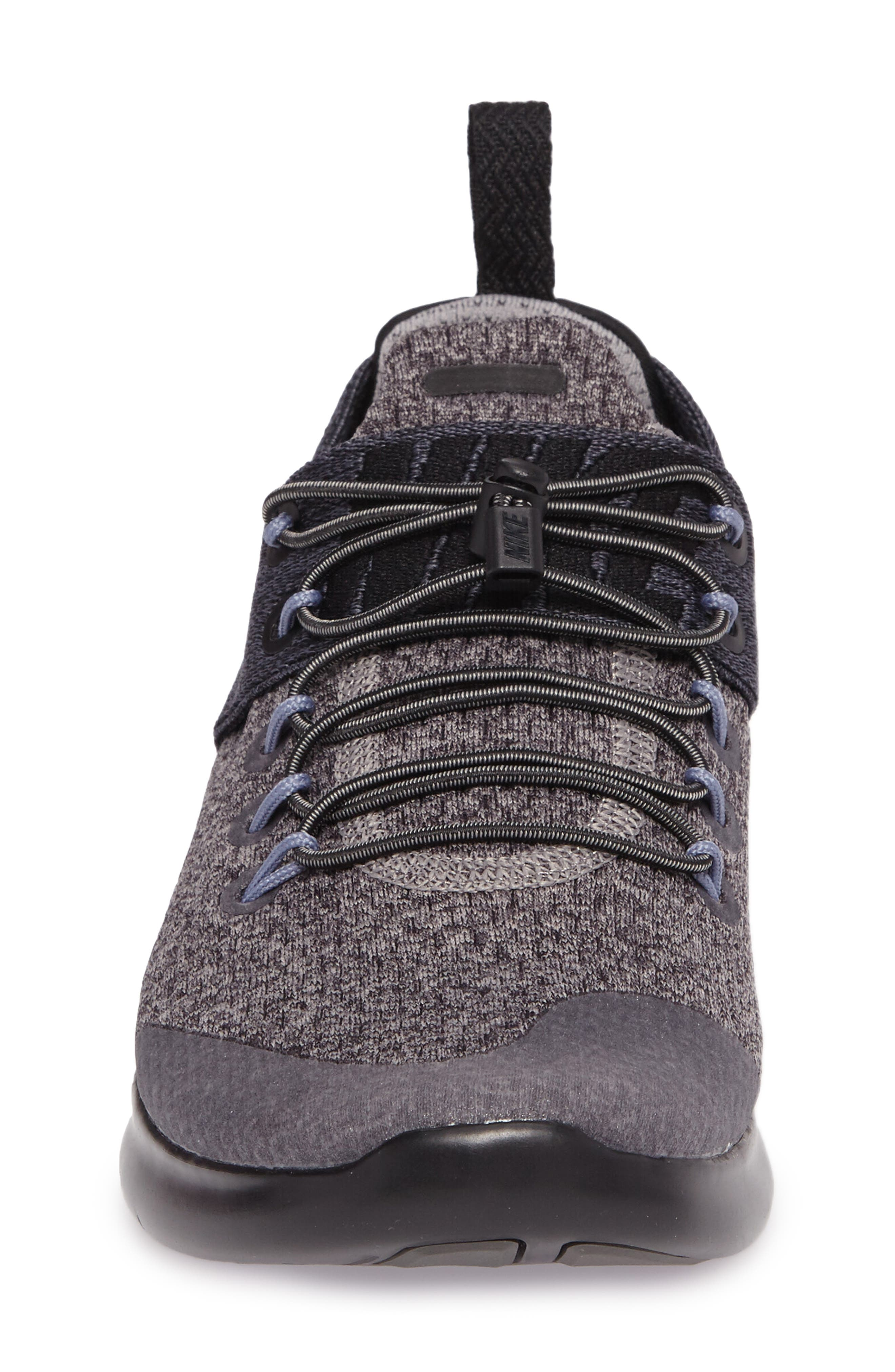 Free RN Commuter 2017 Premium Running Shoe,                             Alternate thumbnail 4, color,                             001