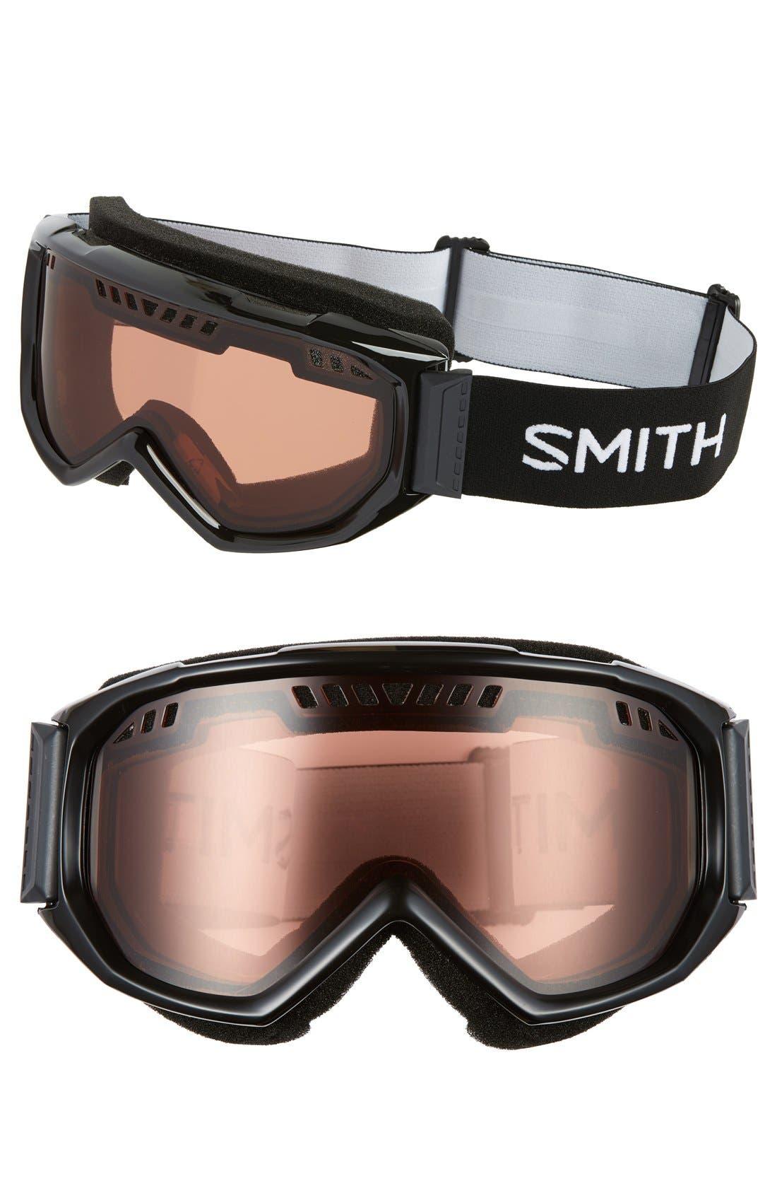 Scope Snow Goggles,                         Main,                         color, 001