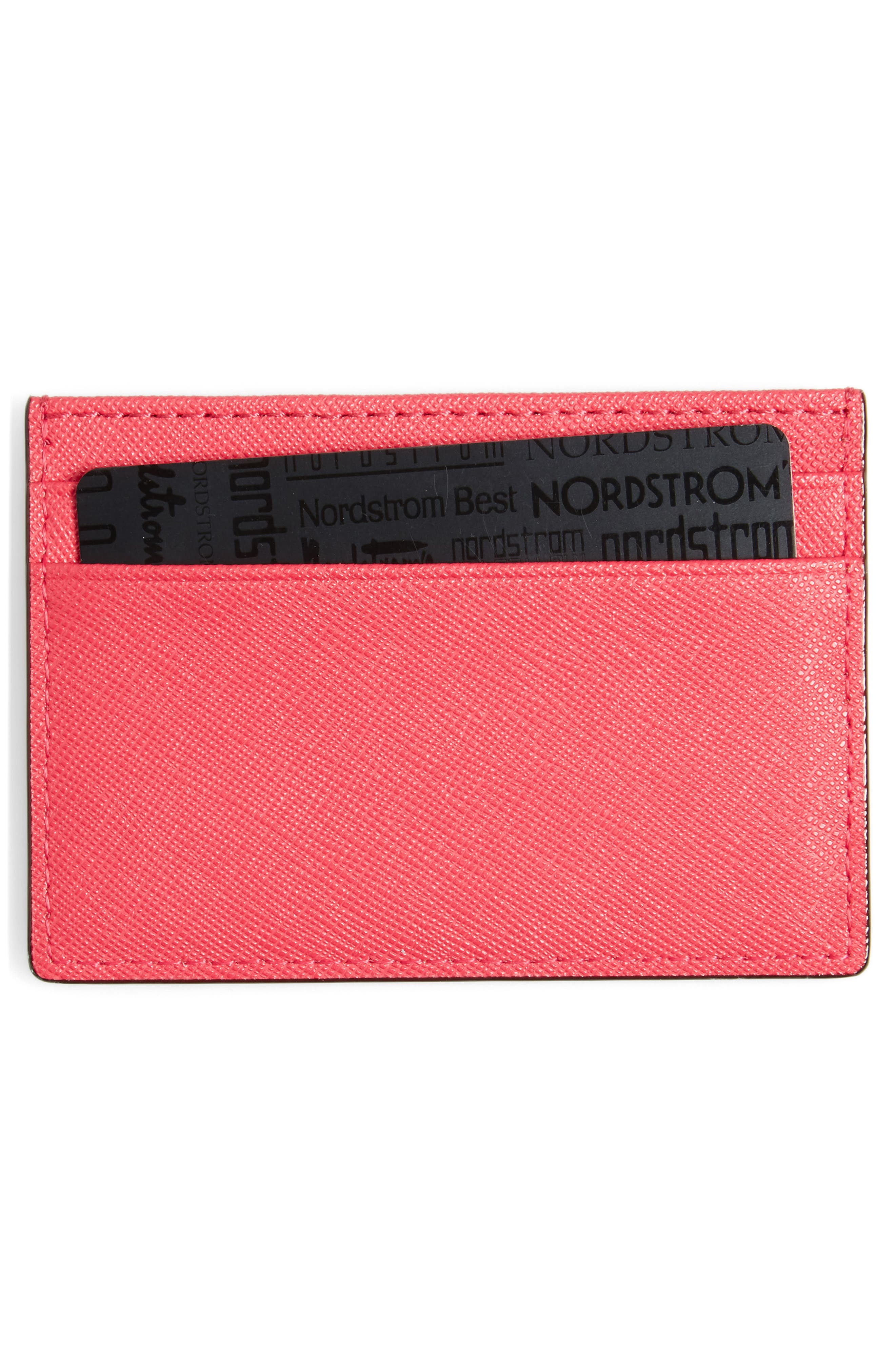 cameron street card holder,                             Alternate thumbnail 23, color,