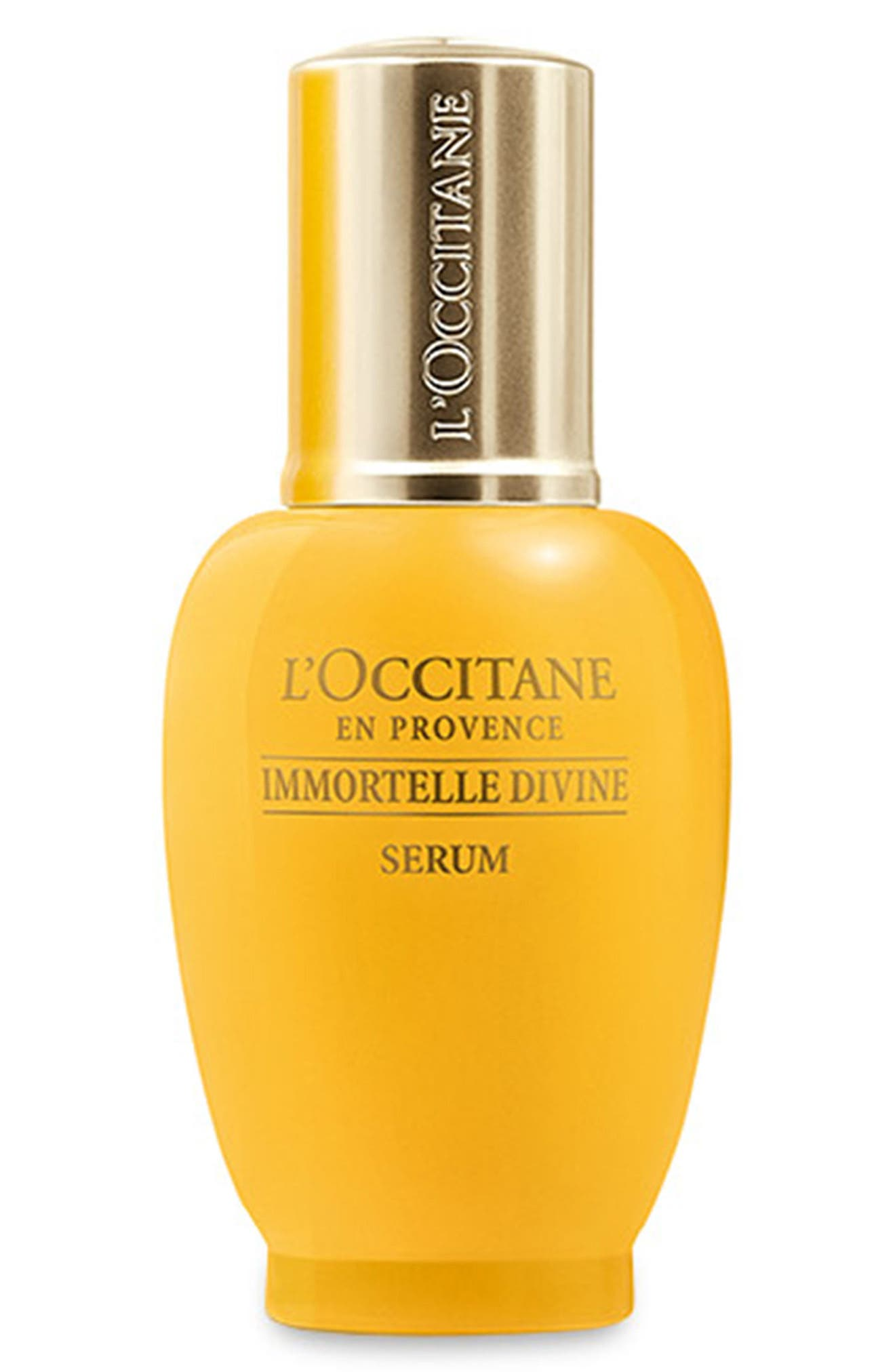 Immortelle Divine Extract,                             Main thumbnail 1, color,                             NO COLOR