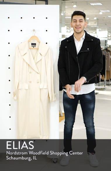 Grand Lapel Coat, sales video thumbnail