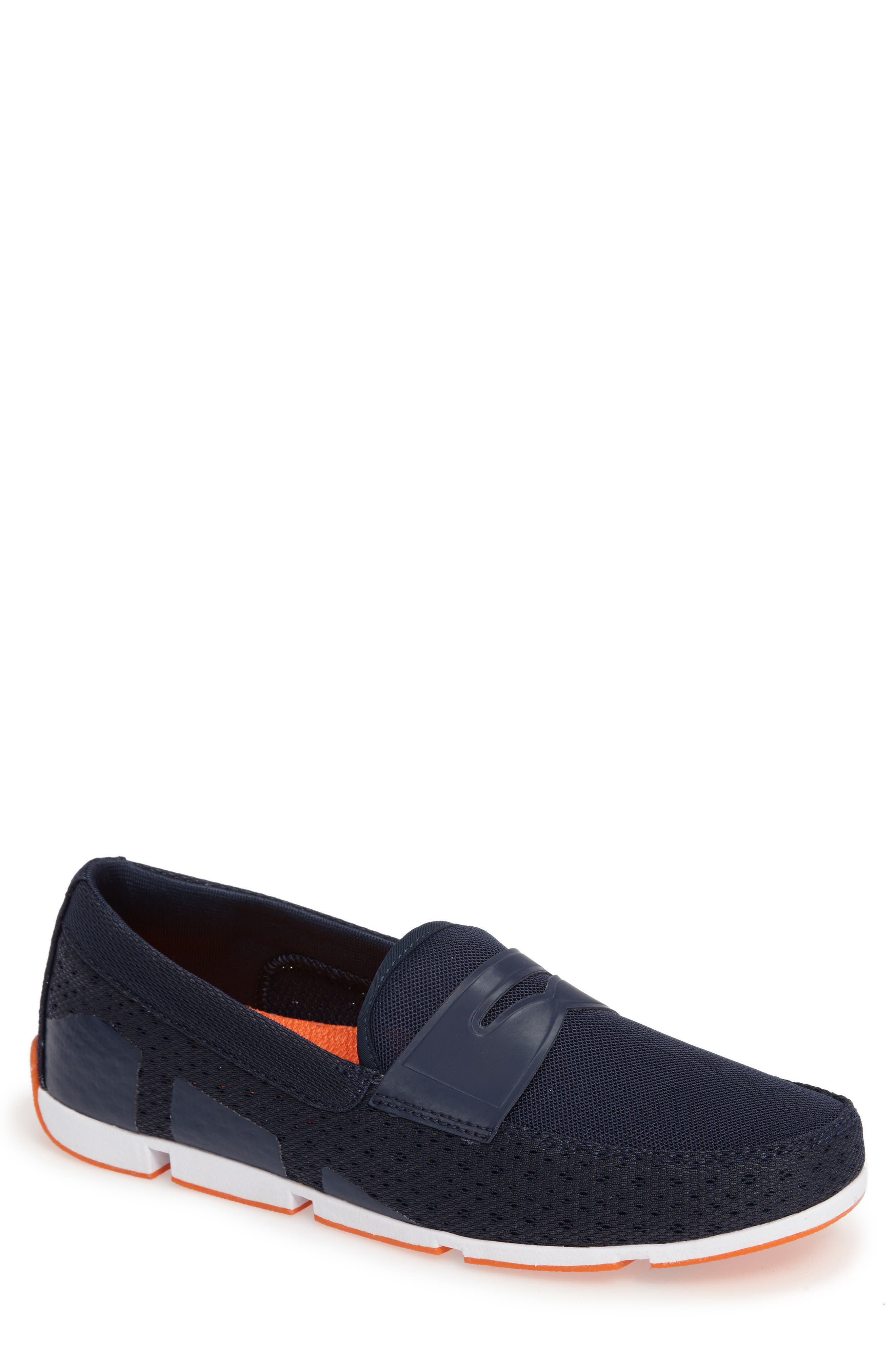 Breeze Penny Loafer,                             Main thumbnail 4, color,