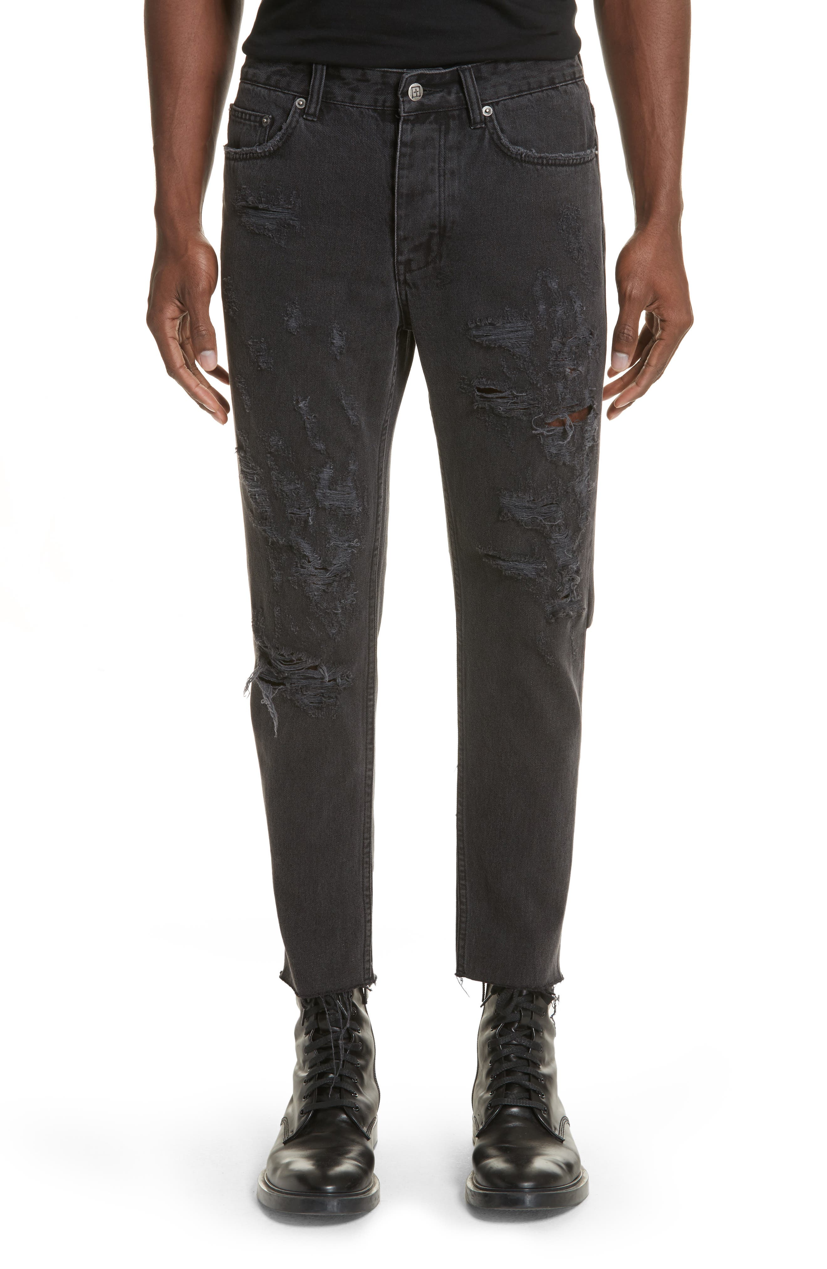 Chitch Chop Rat Attack Jeans,                         Main,                         color, 001