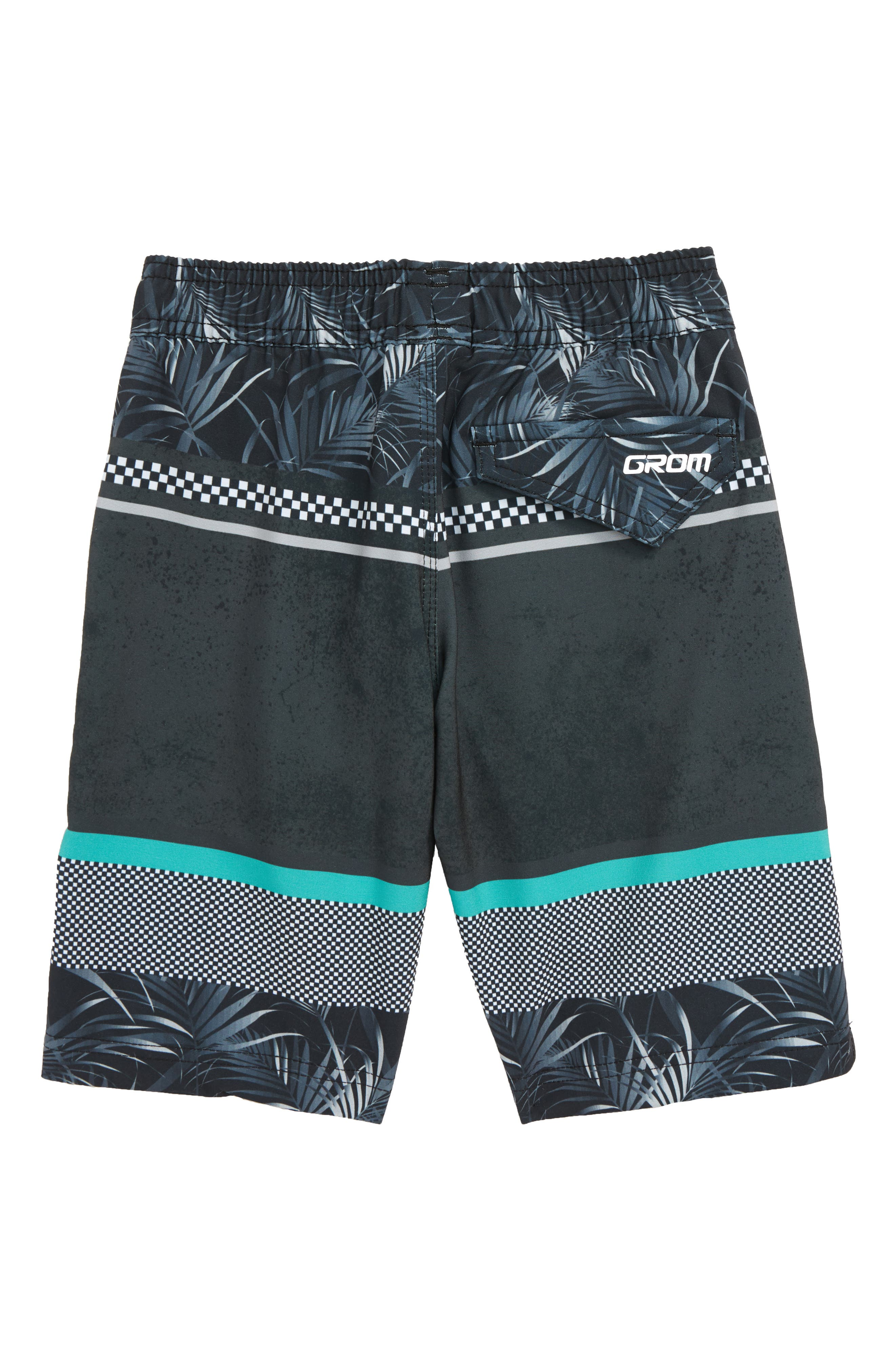 Beachbreak Board Shorts,                             Alternate thumbnail 2, color,                             001