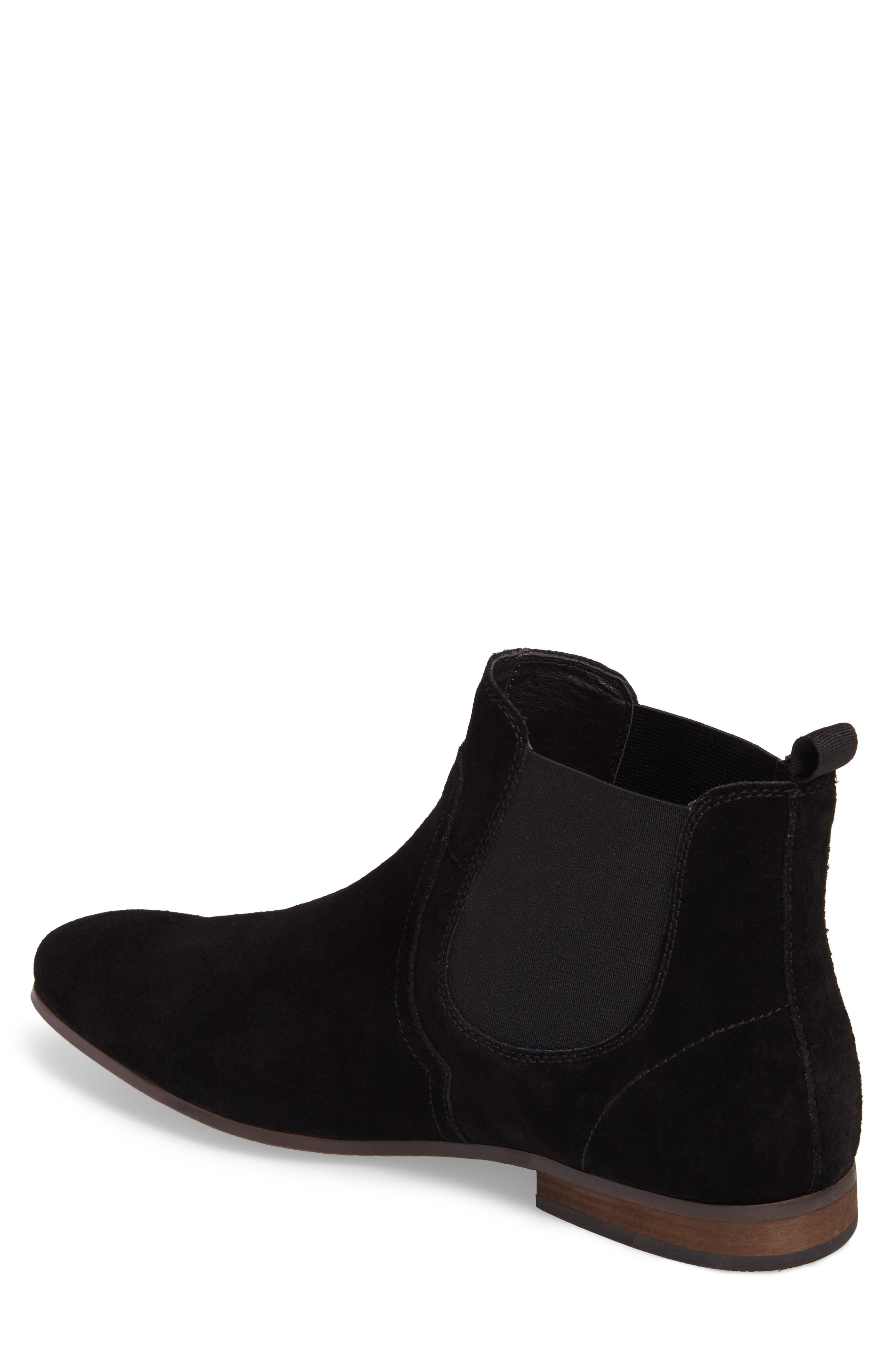 Brysen Chelsea Boot,                             Alternate thumbnail 24, color,