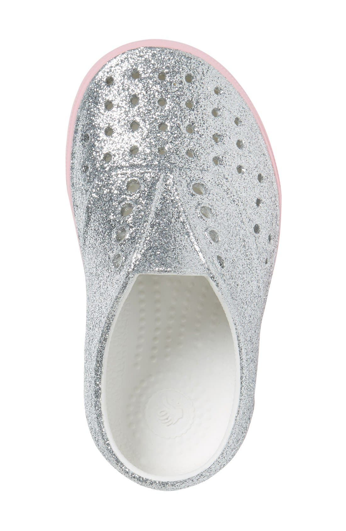 Miller Sparkly Perforated Slip-On,                             Alternate thumbnail 15, color,