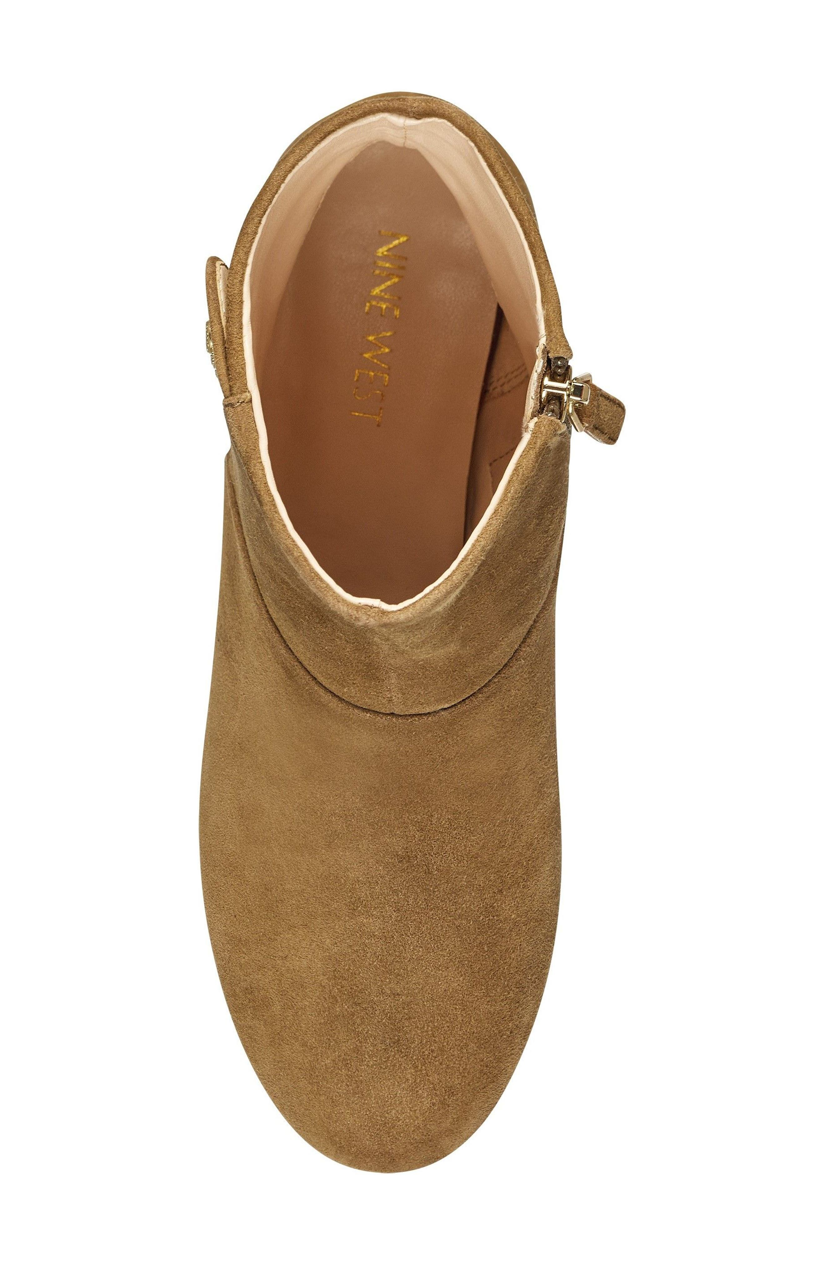 Kirtley Bootie,                             Alternate thumbnail 10, color,