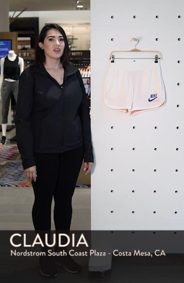 Sportswear High Waist Archive Shorts, sales video thumbnail